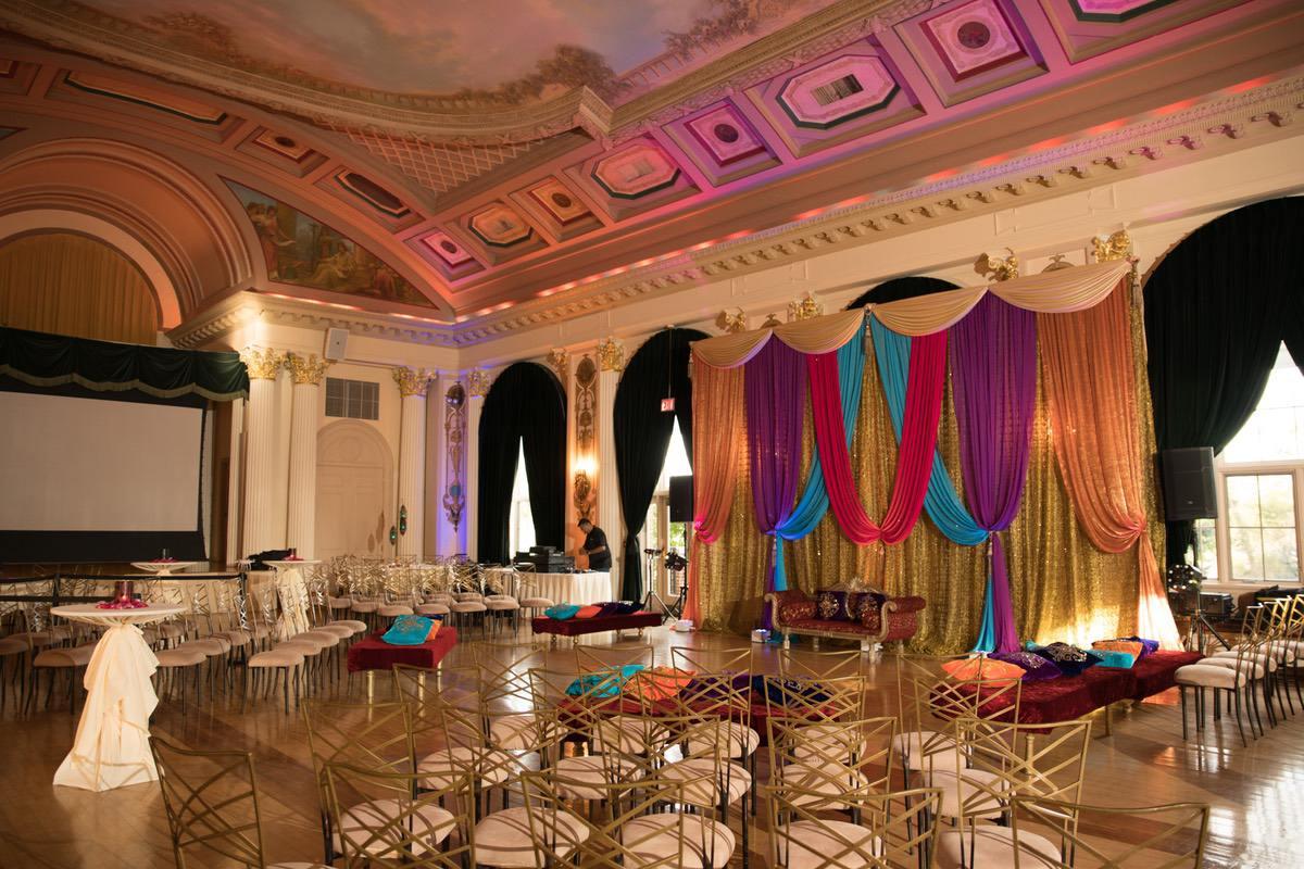 Le Cape Weddings - South Asian Wedding - Trisha and Jordan - Sangeet --257.jpg