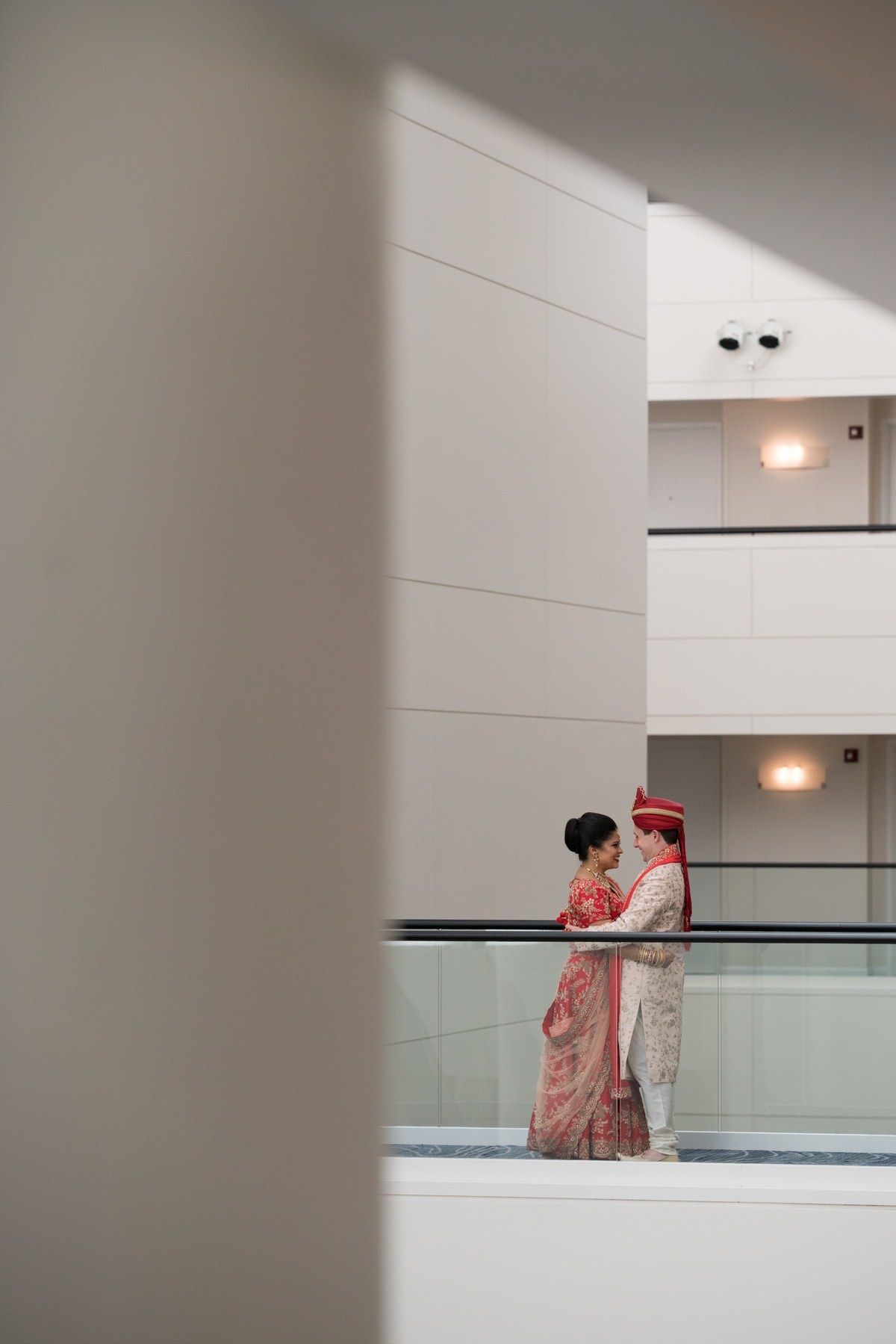 Le Cape Weddings - South Asian Wedding - Trisha and Jordan - First Look --16.jpg