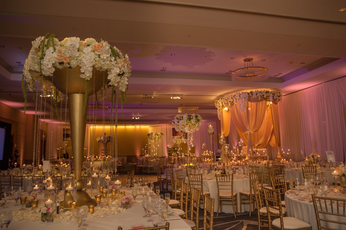 Le Cape Weddings - South Asian Wedding - Trisha and Jordan - Reception Details --3.jpg