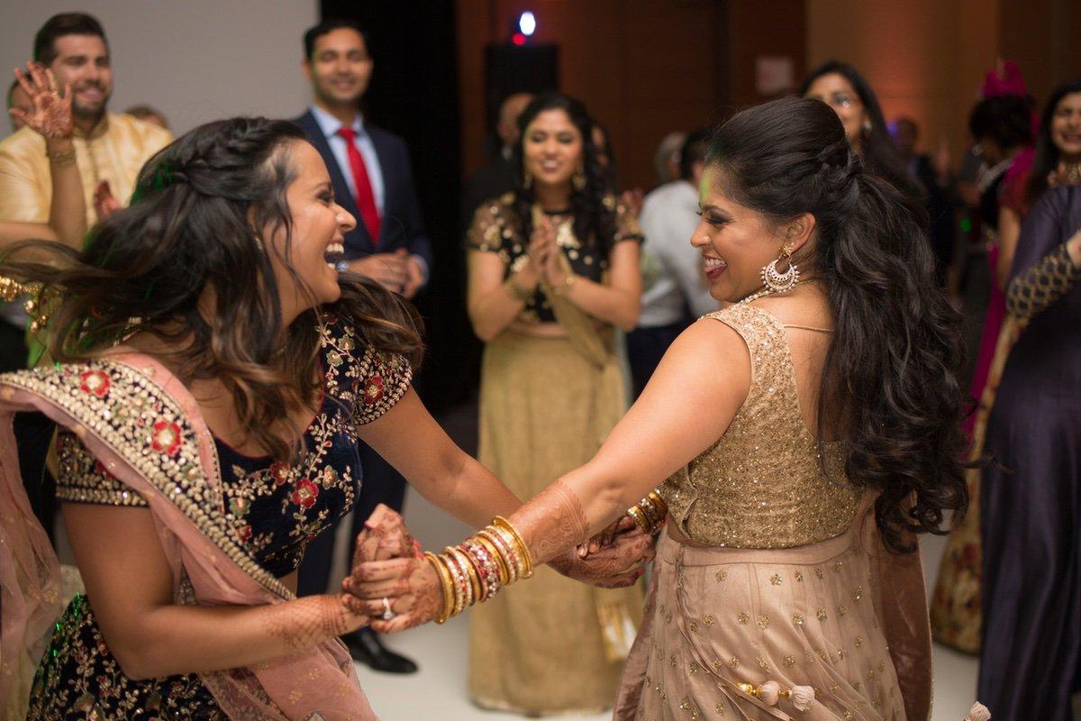 Le Cape Weddings - South Asian Wedding - Trisha and Jordan - Open Dance --79.jpg