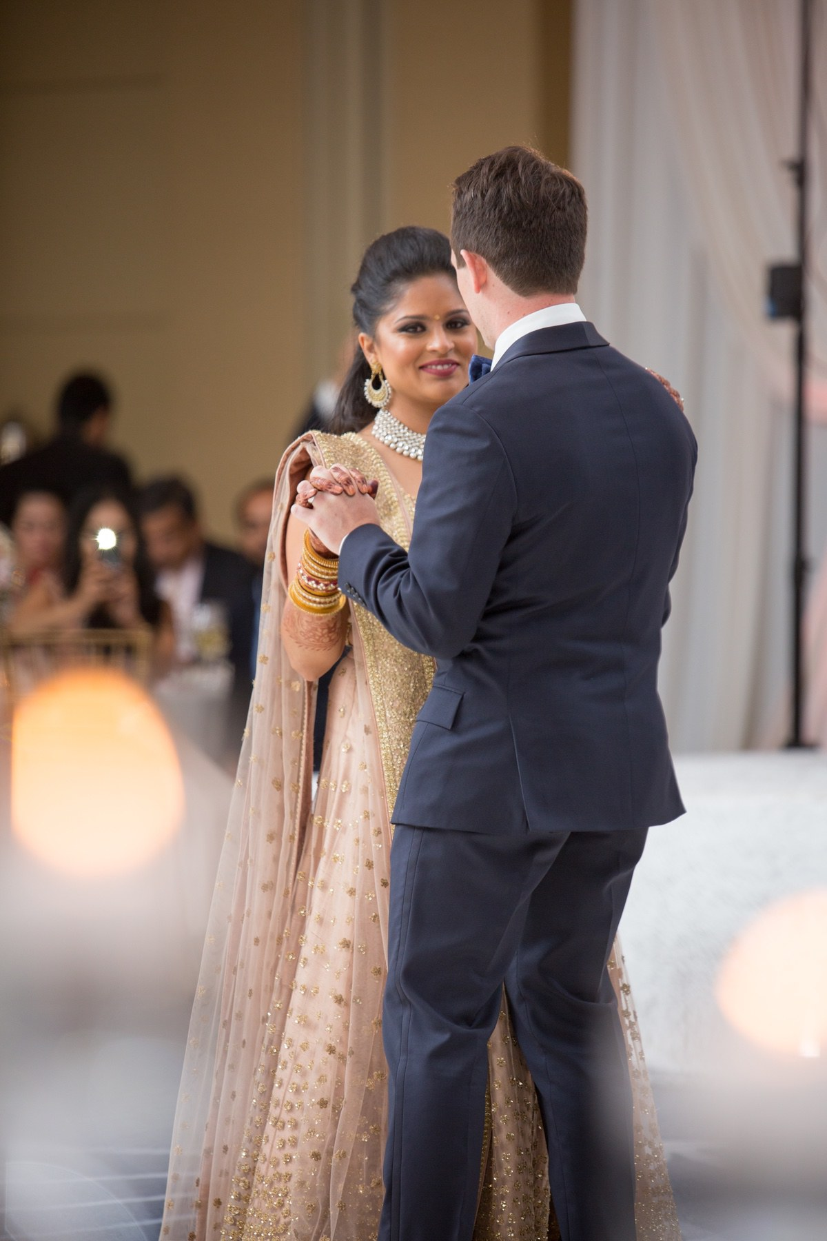 Le Cape Weddings - South Asian Wedding - Trisha and Jordan - Reception -36.jpg