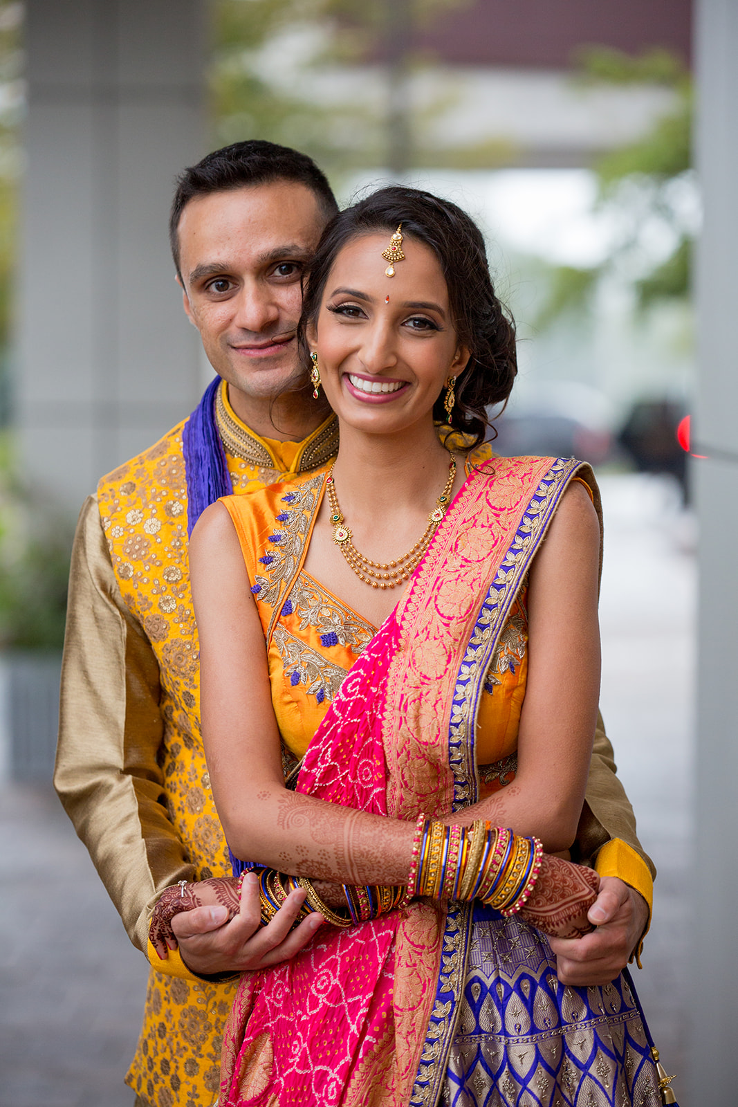 Le Cape Weddings - Monica and Pratik - Sangeet 00344.jpg