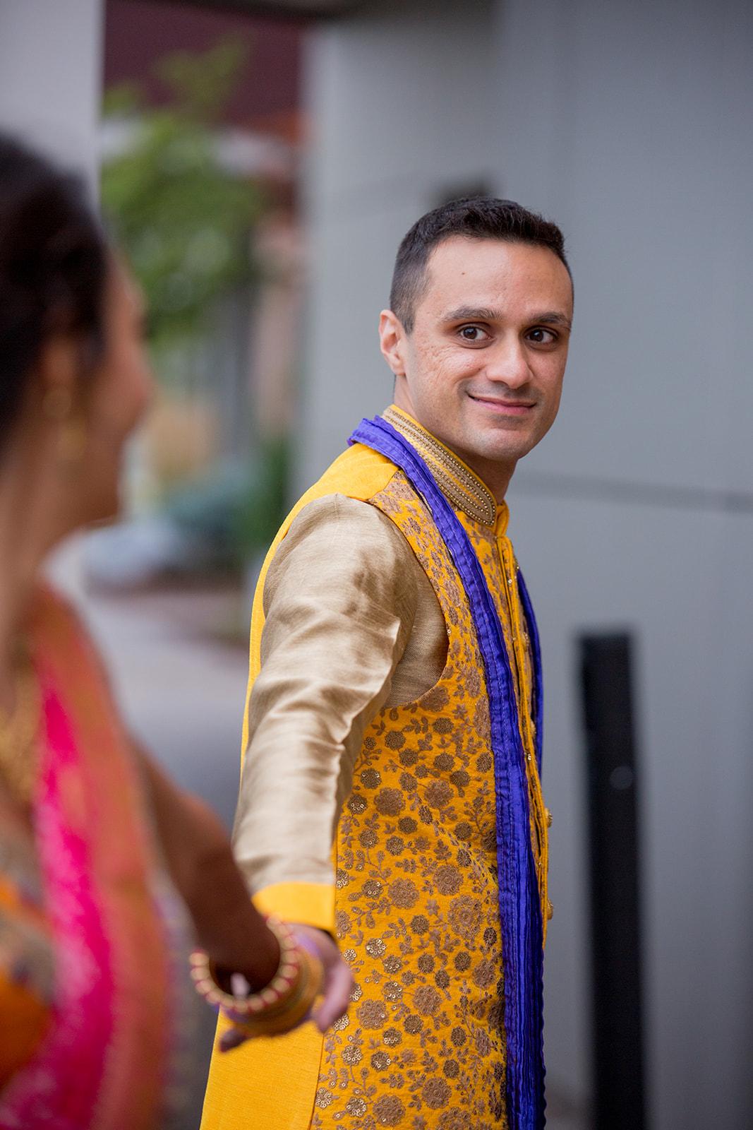 Le Cape Weddings - Monica and Pratik - Sangeet 00365.jpg