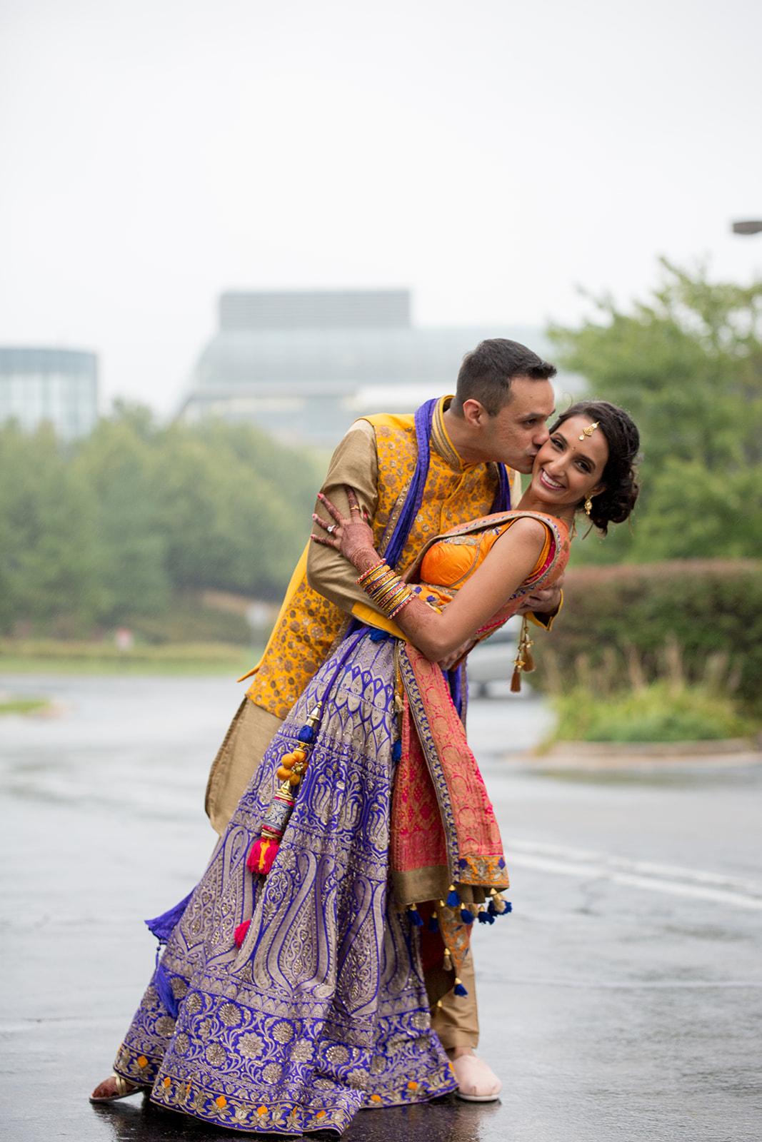 Le Cape Weddings - Monica and Pratik - Sangeet 00369.jpg