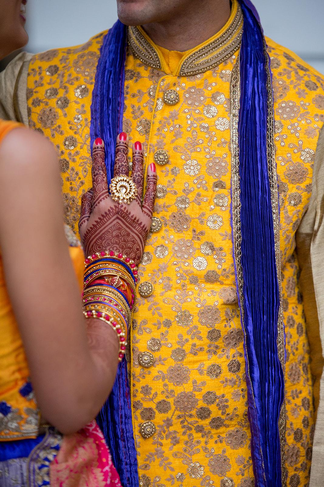 Le Cape Weddings - Monica and Pratik - Sangeet 00340.jpg