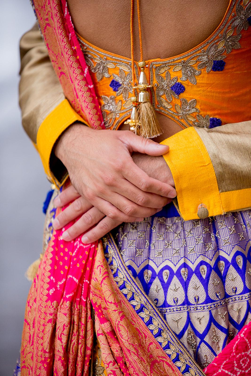 Le Cape Weddings - Monica and Pratik - Sangeet 00342.jpg