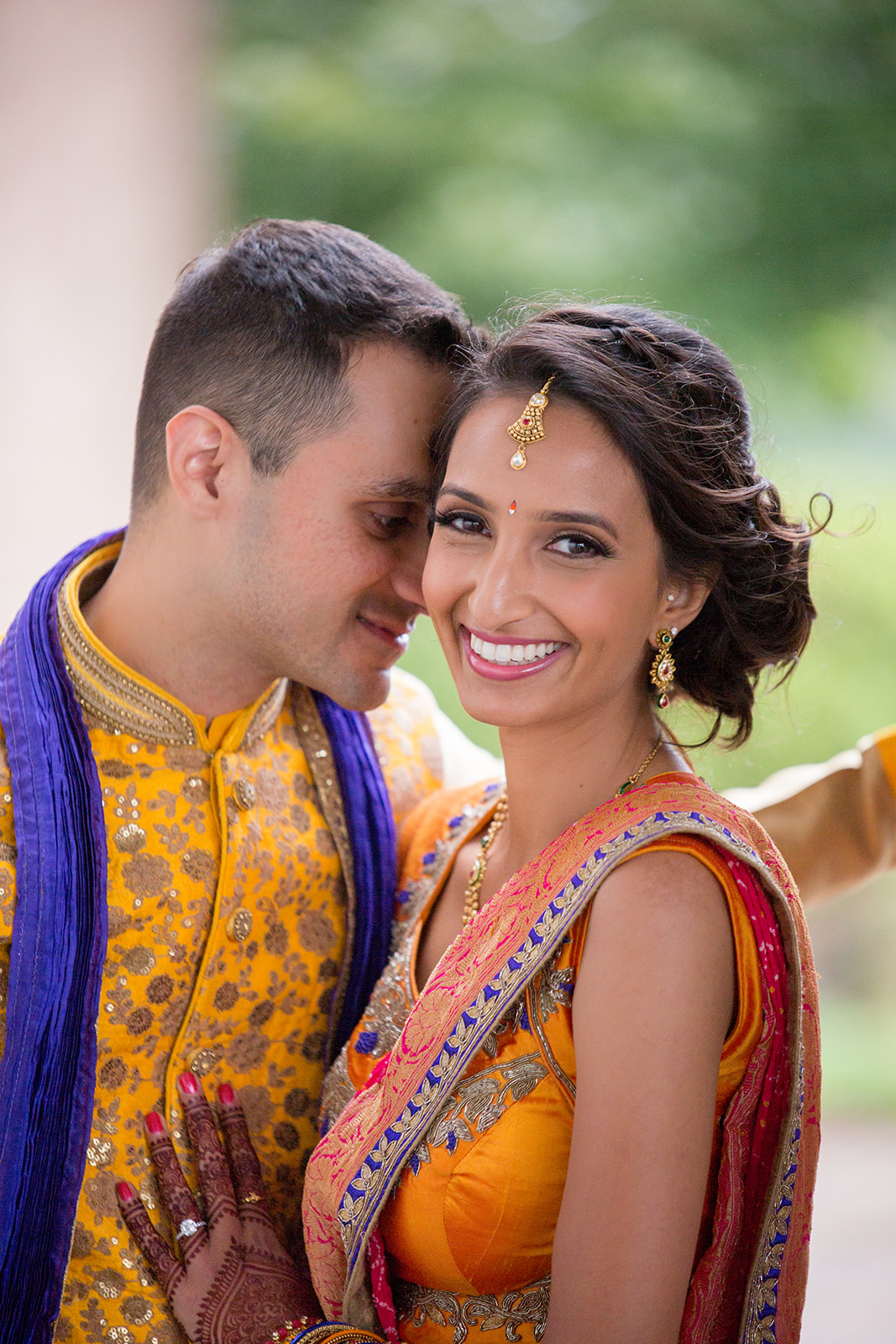 Le Cape Weddings - Monica and Pratik - Sangeet 00336.jpg