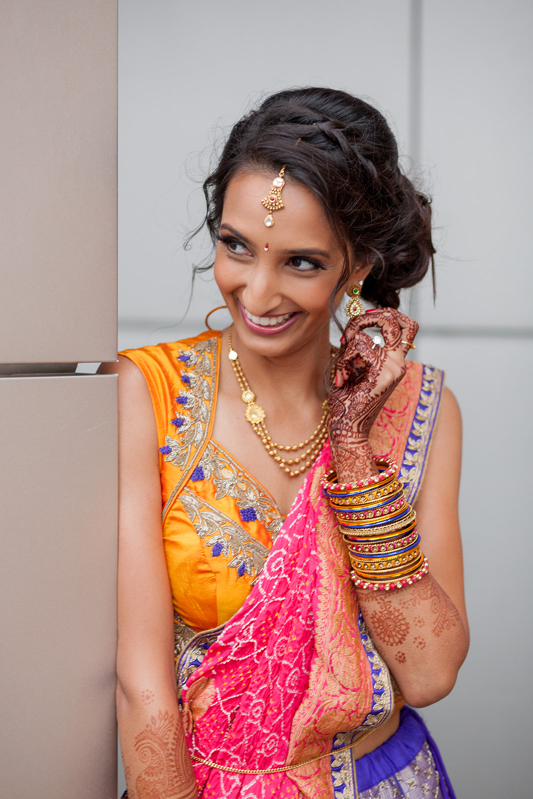 Le Cape Weddings - Monica and Pratik - Sangeet 00355.jpg