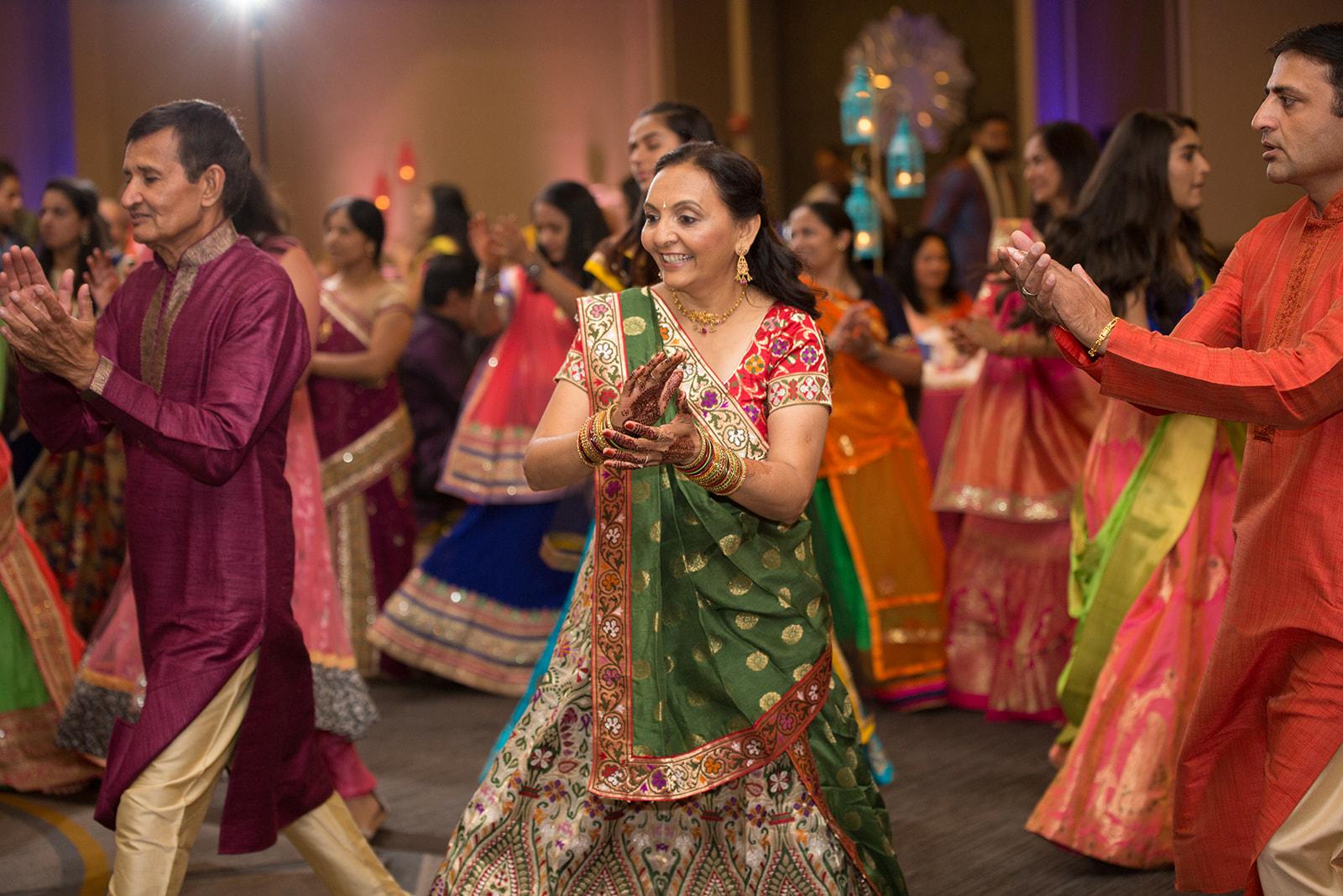 Le Cape Weddings - Monica and Pratik - Sangeet 00153.jpg