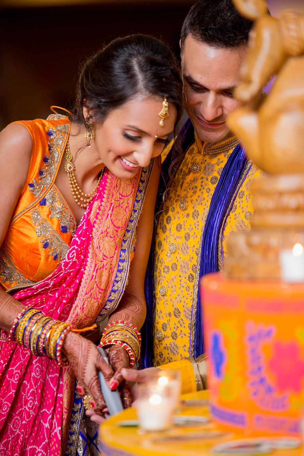 Le Cape Weddings - Monica and Pratik - Sangeet 00405.jpg