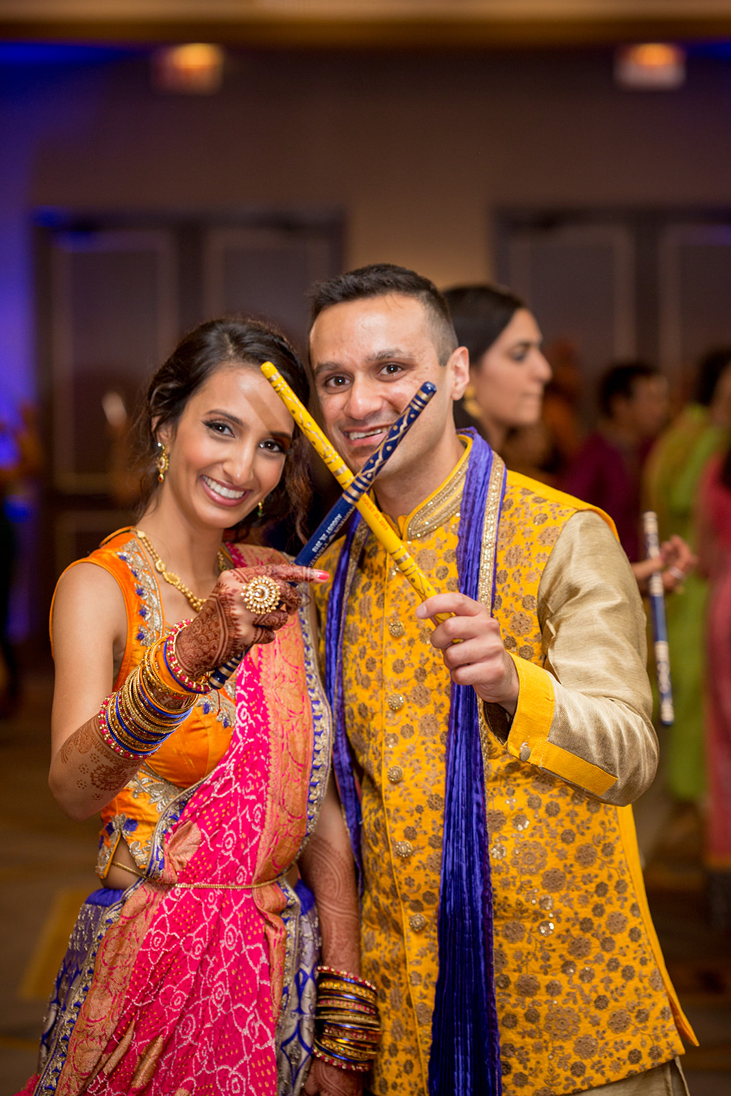 Le Cape Weddings - Monica and Pratik - Sangeet 00494.jpg
