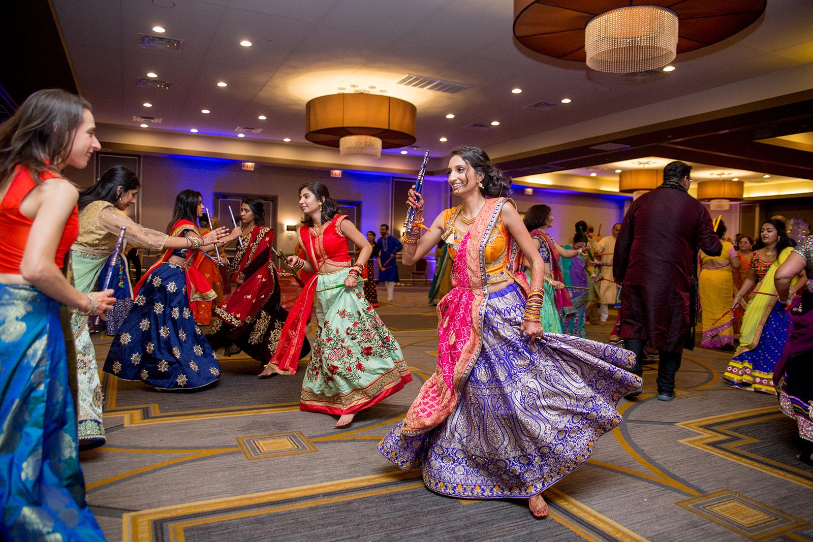Le Cape Weddings - Monica and Pratik - Sangeet 00528.jpg