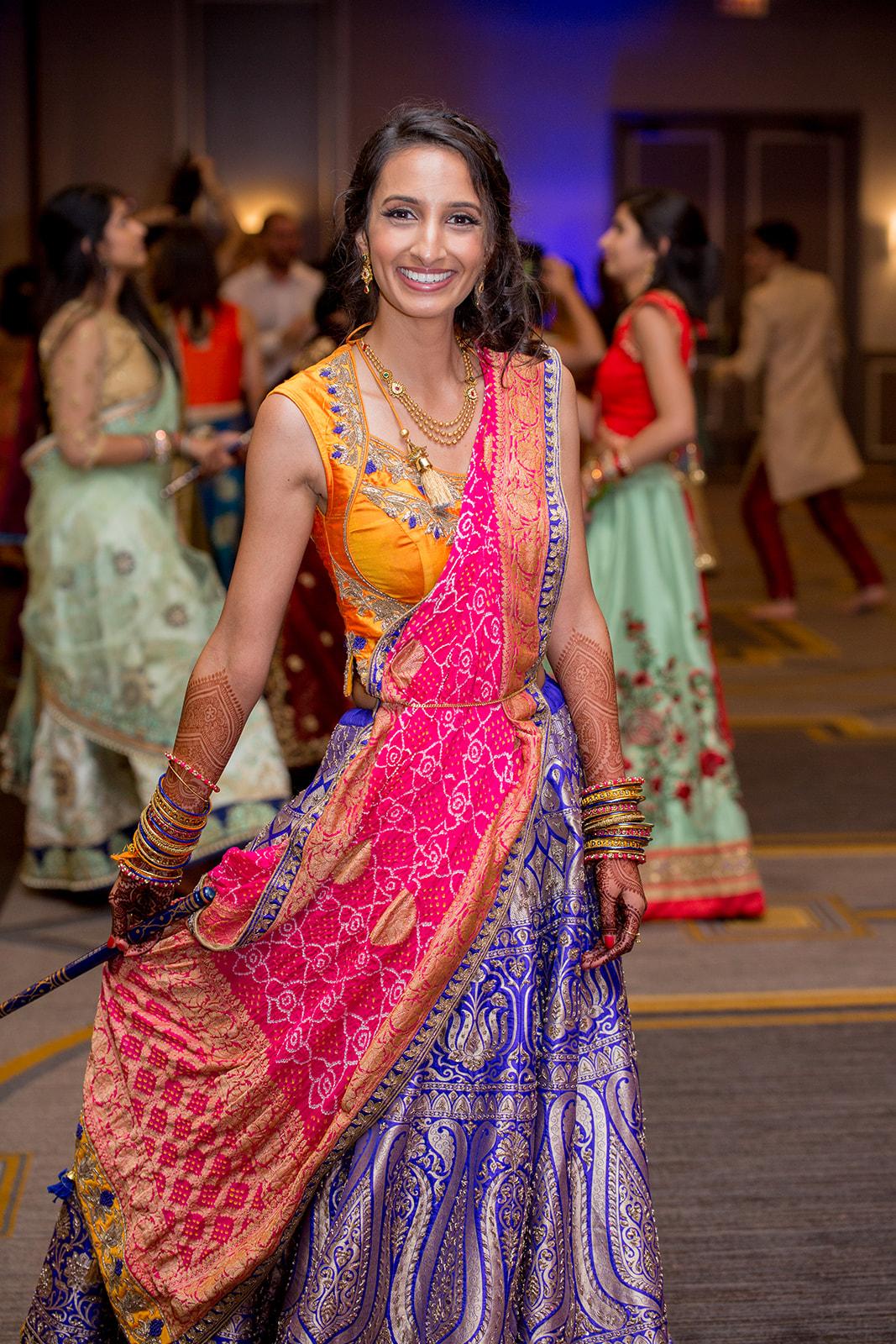 Le Cape Weddings - Monica and Pratik - Sangeet 00529.jpg