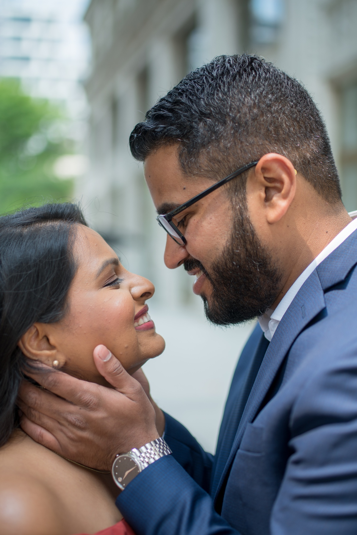 Le Cape Weddings - Sindhura - Chicago Engagement Session_-12.jpg
