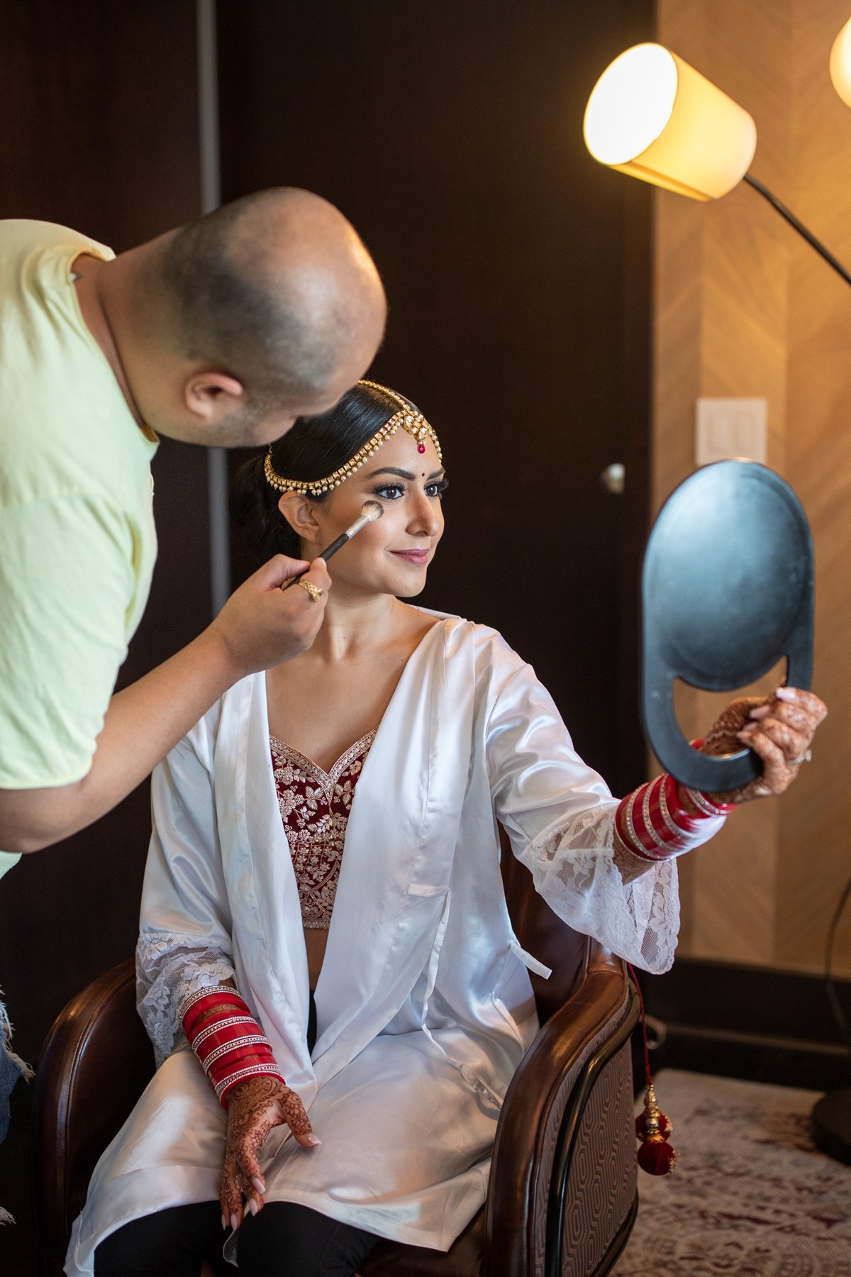 Le_Cape_Weddings_-_Serena_and_Kylash_-_Chicago_South_Asian_Wedding_-_Bride_Getting_Ready-18.jpg
