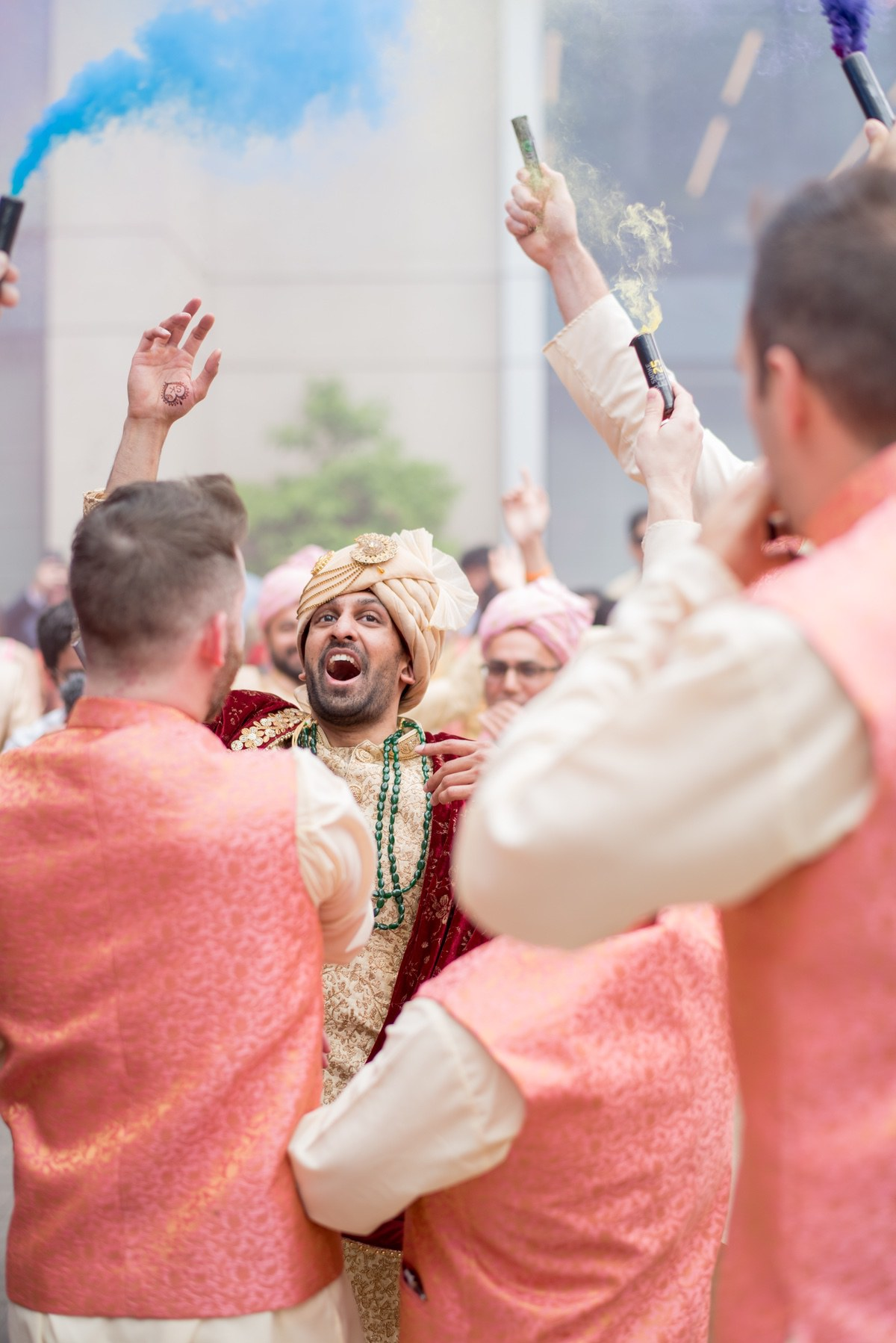Le_Cape_Weddings_-_Serena_-_Chicago_South_Asian_Wedding_-_Baraat_--23.jpg
