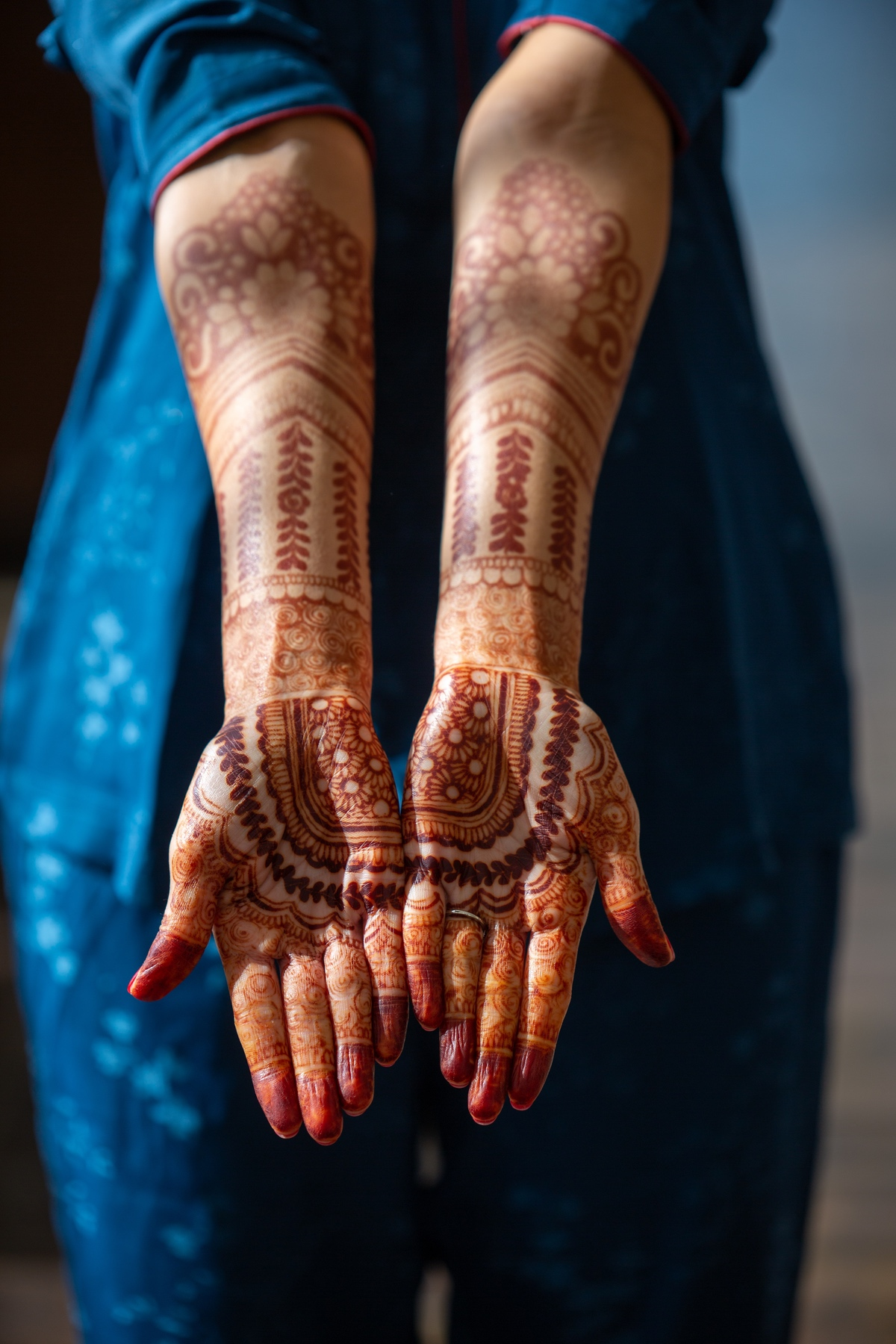 Le Cape Weddings - South Asian Wedding - Chicago Wedding Photographer P&V-18.jpg