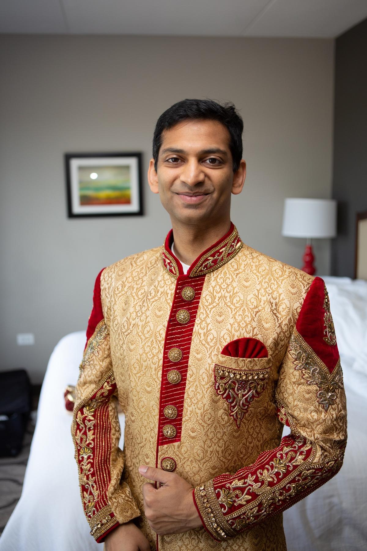 Le Cape Weddings - South Asian Wedding - Chicago Wedding Photographer P&V-23.jpg