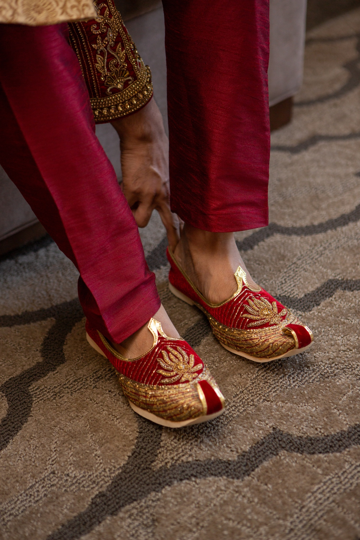 Le Cape Weddings - South Asian Wedding - Chicago Wedding Photographer P&V-24.jpg