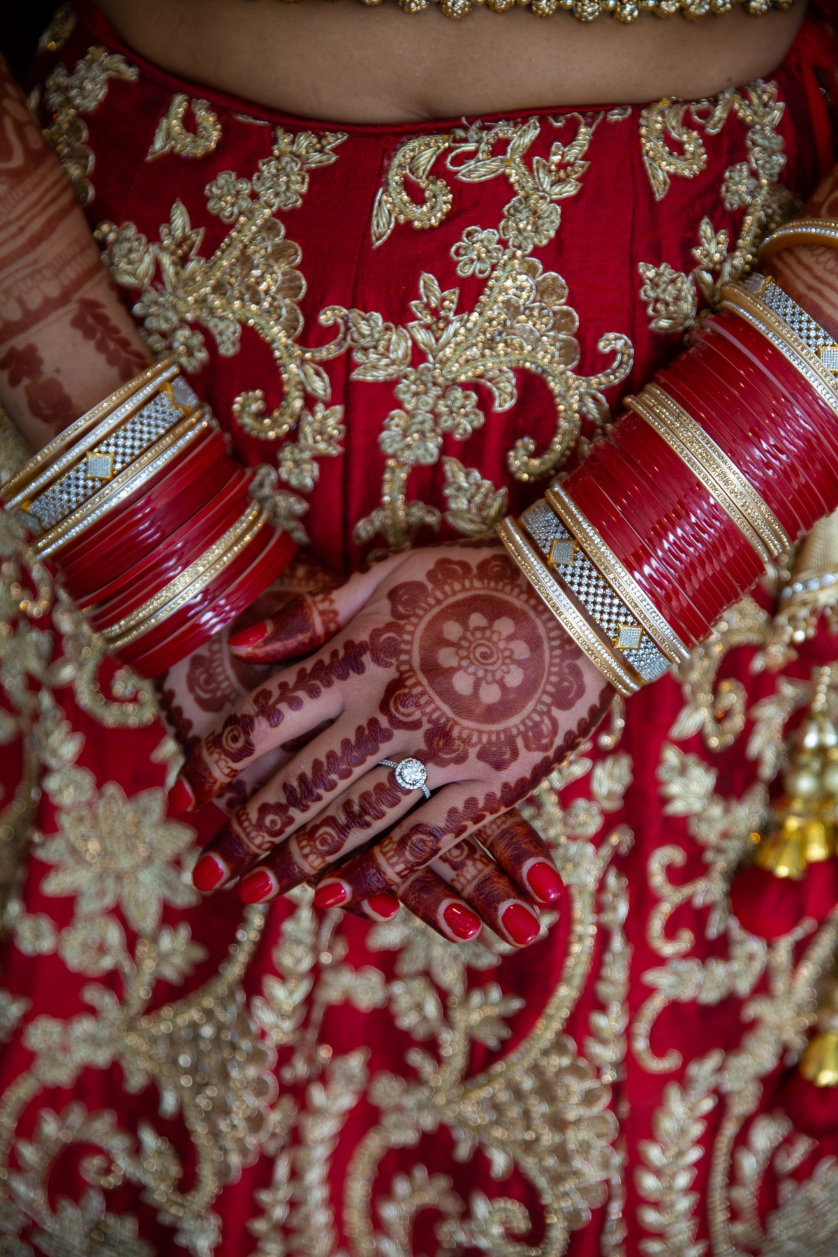 Le Cape Weddings - South Asian Wedding - Chicago Wedding Photographer P&V-30.jpg