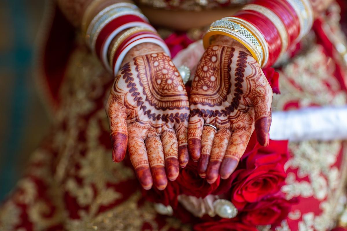 Le Cape Weddings - South Asian Wedding - Chicago Wedding Photographer P&V-54.jpg