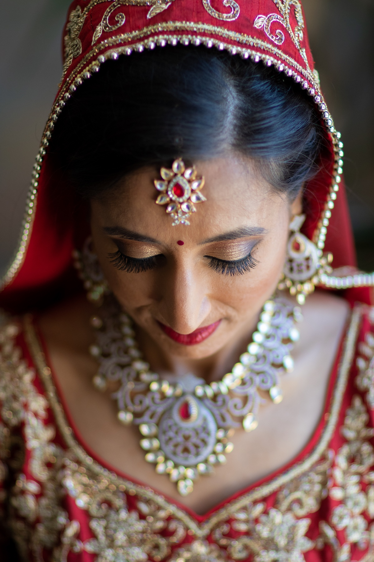 Le Cape Weddings - South Asian Wedding - Chicago Wedding Photographer P&V-51.jpg
