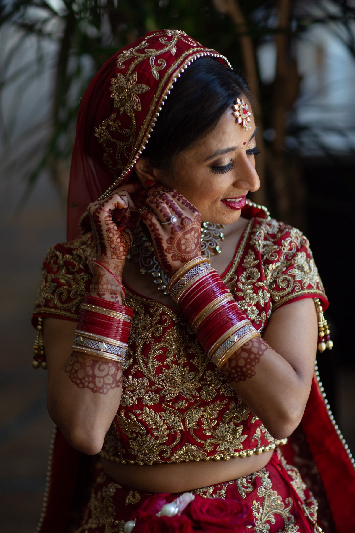 Le Cape Weddings - South Asian Wedding - Chicago Wedding Photographer P&V-55.jpg
