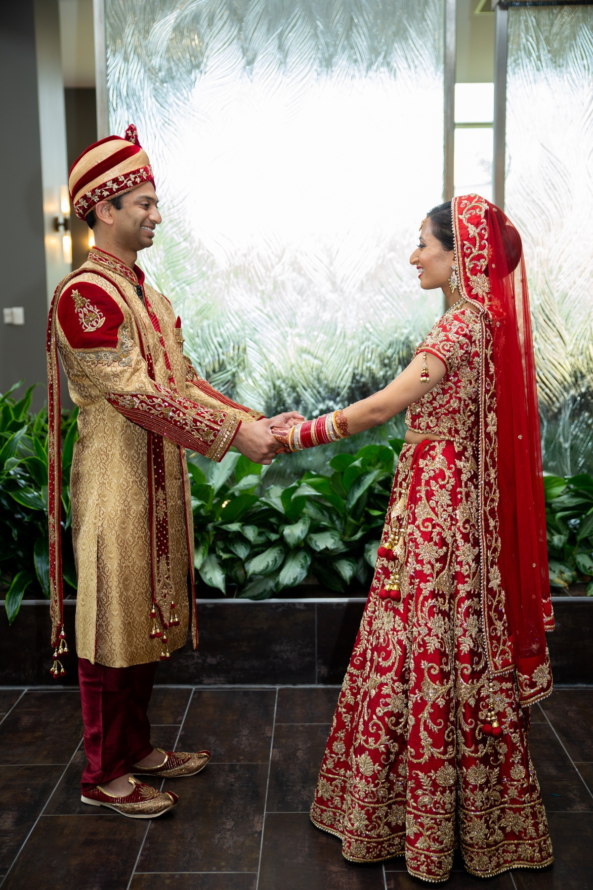 Le Cape Weddings - South Asian Wedding - Chicago Wedding Photographer P&V-32.jpg