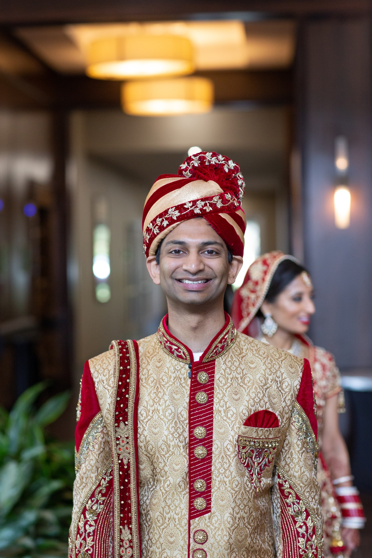 Le Cape Weddings - South Asian Wedding - Chicago Wedding Photographer P&V-34.jpg