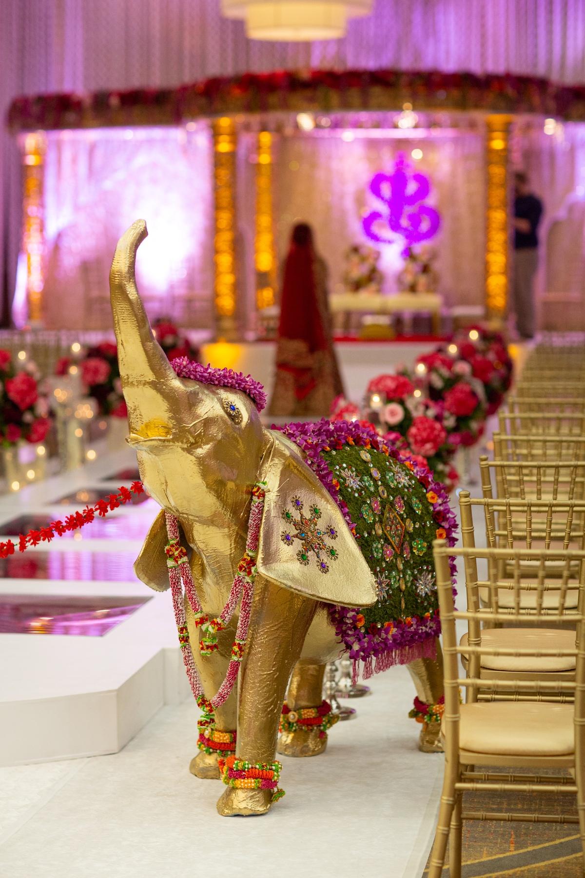Le Cape Weddings - South Asian Wedding - Chicago Wedding Photographer P&V-38.jpg