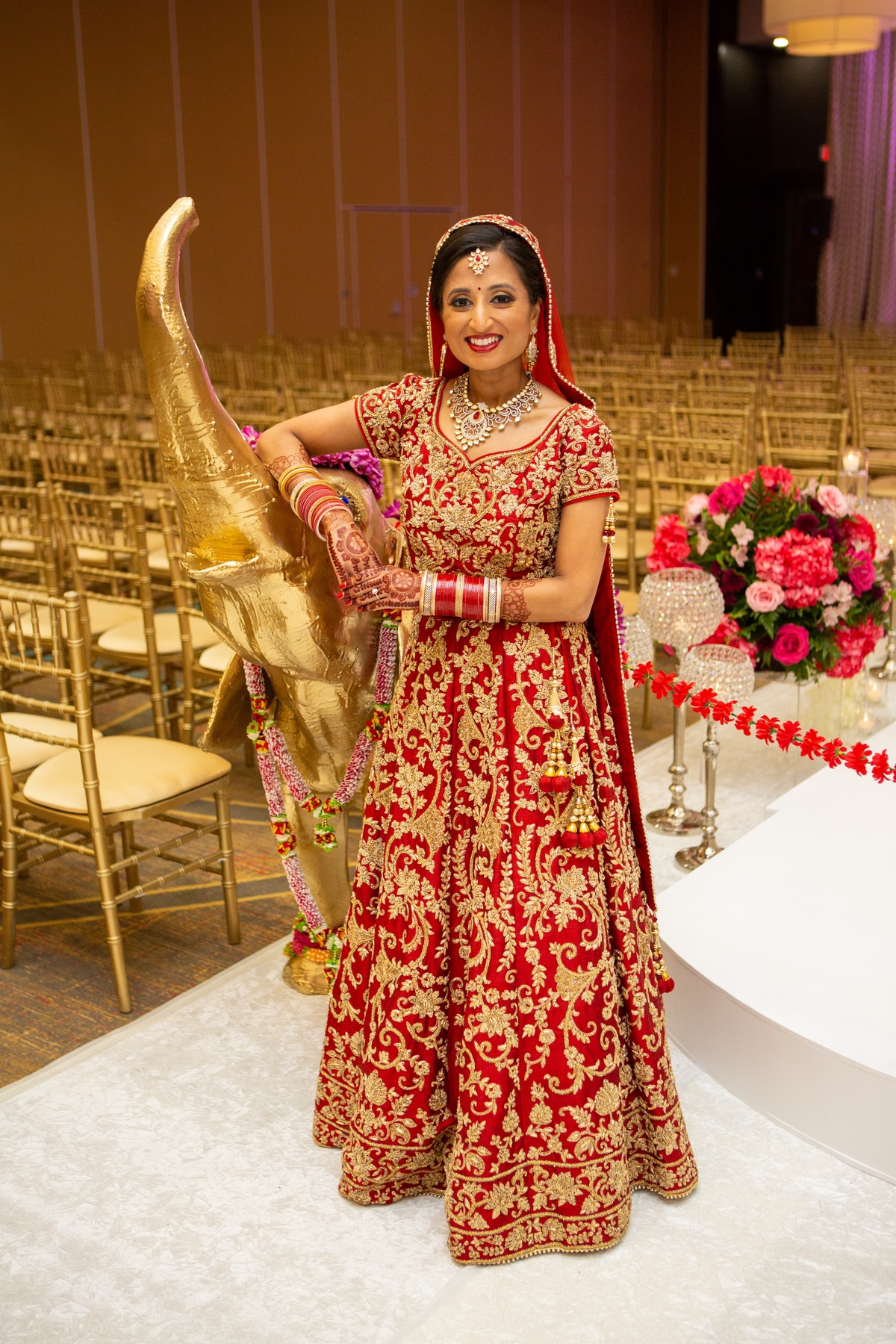 Le Cape Weddings - South Asian Wedding - Chicago Wedding Photographer P&V-47.jpg