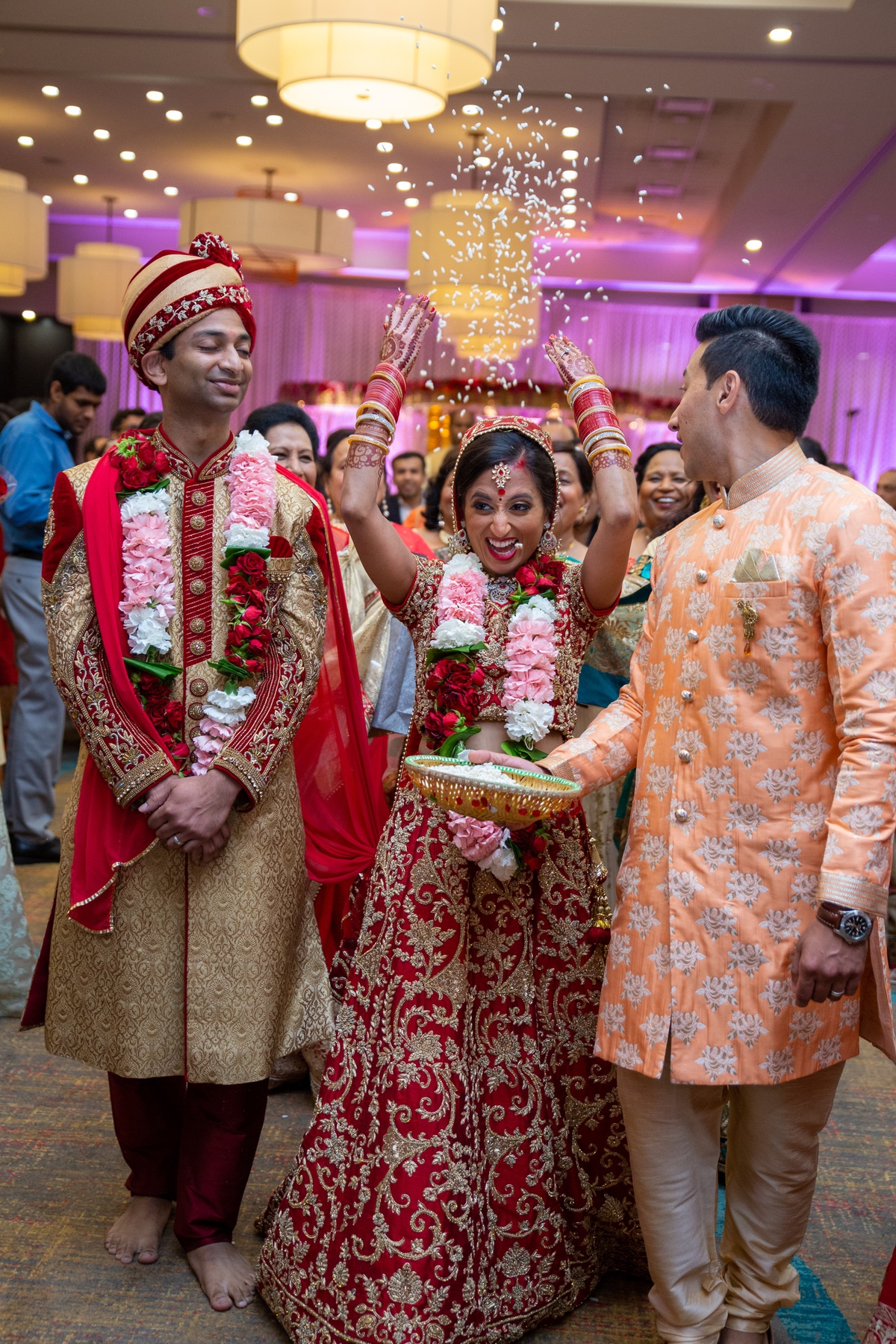 Le Cape Weddings - South Asian Wedding - Chicago Wedding Photographer P&V-67.jpg