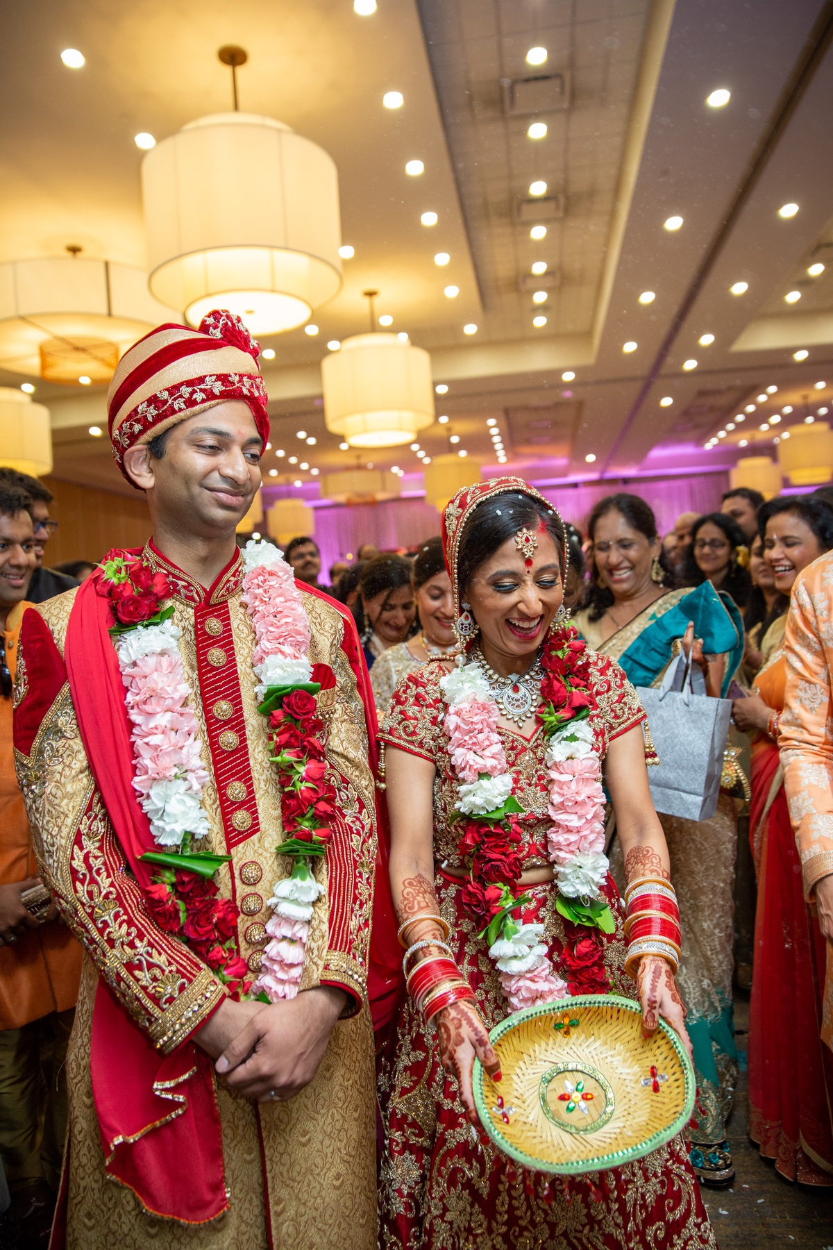 Le Cape Weddings - South Asian Wedding - Chicago Wedding Photographer P&V-68.jpg