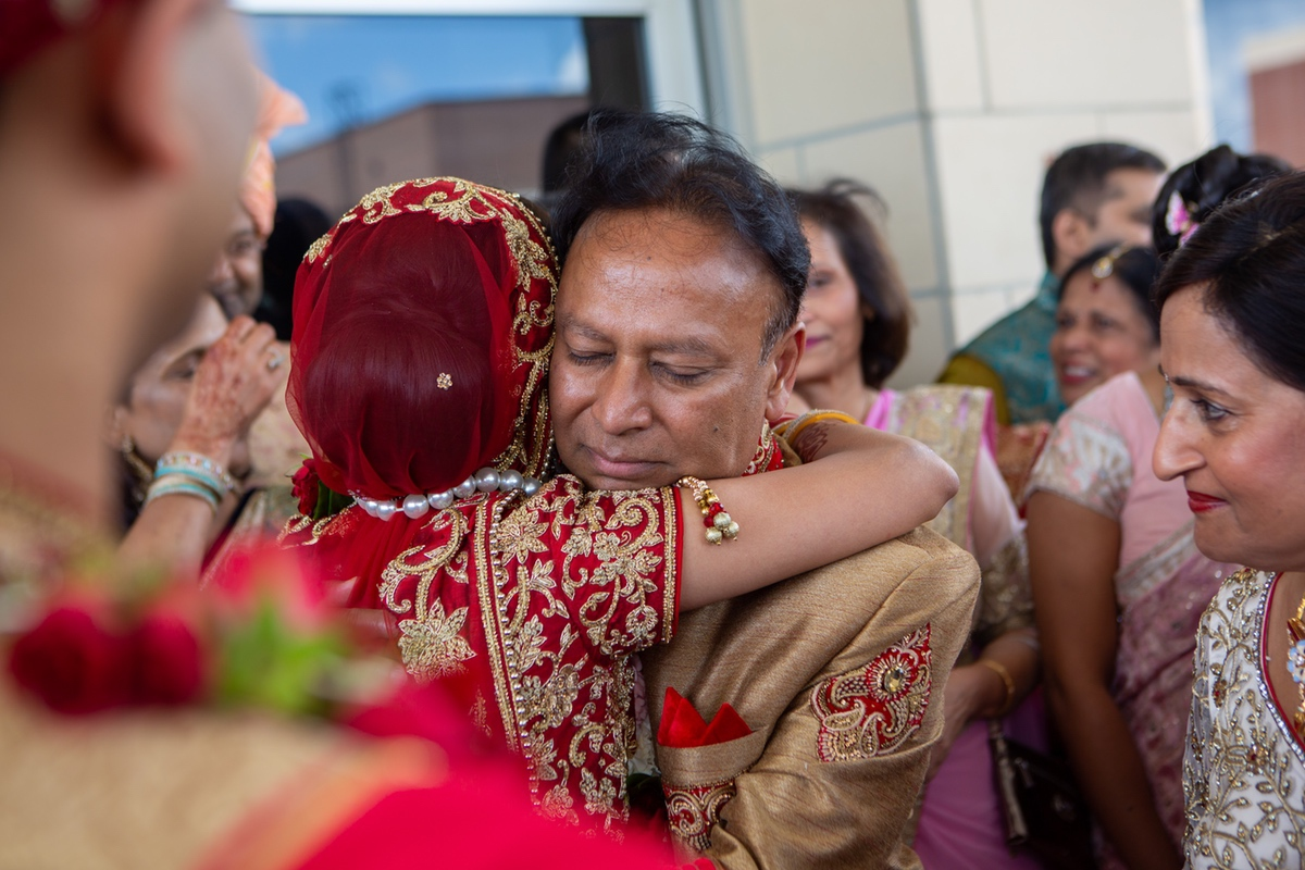Le Cape Weddings - South Asian Wedding - Chicago Wedding Photographer P&V-73.jpg