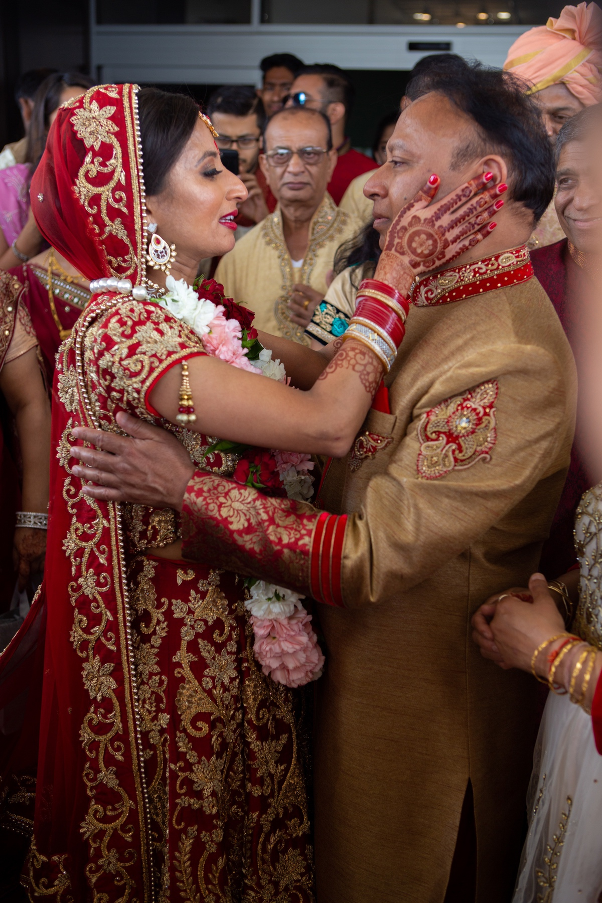 Le Cape Weddings - South Asian Wedding - Chicago Wedding Photographer P&V-74.jpg