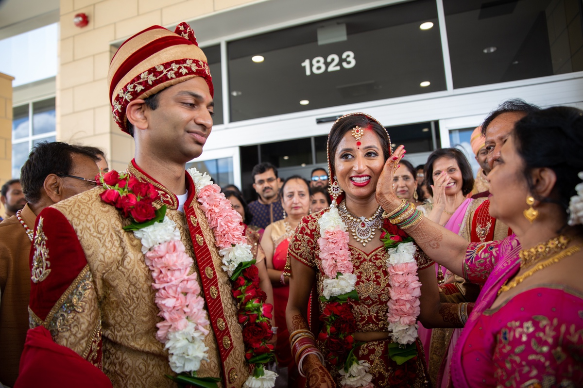 Le Cape Weddings - South Asian Wedding - Chicago Wedding Photographer P&V-77.jpg