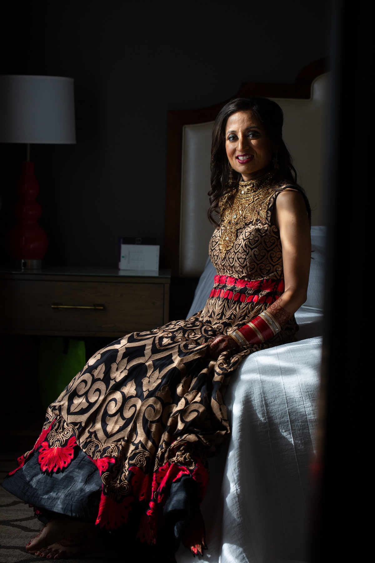 Le Cape Weddings - South Asian Wedding - Chicago Wedding Photographer P&V-83.jpg