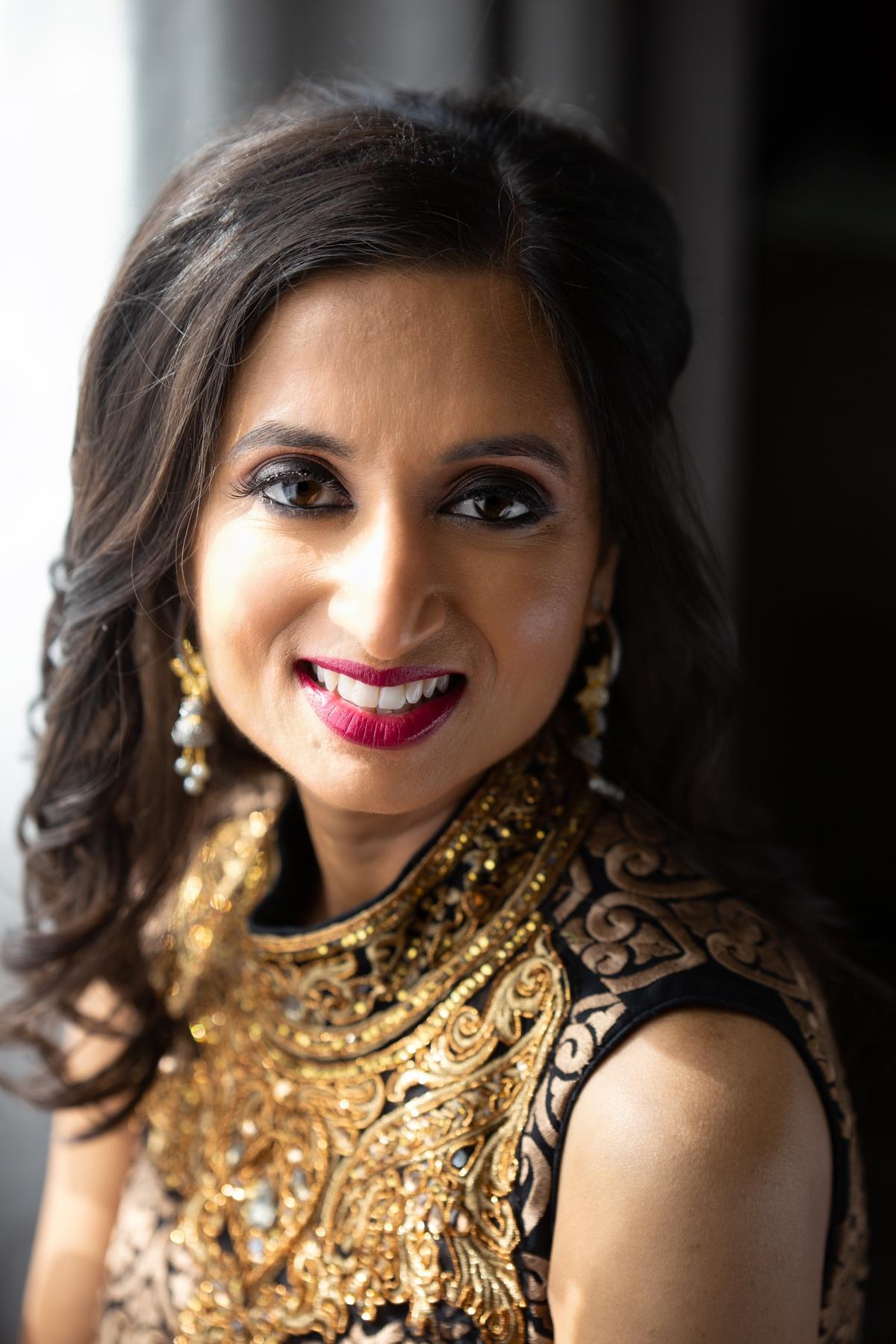 Le Cape Weddings - South Asian Wedding - Chicago Wedding Photographer P&V-86.jpg