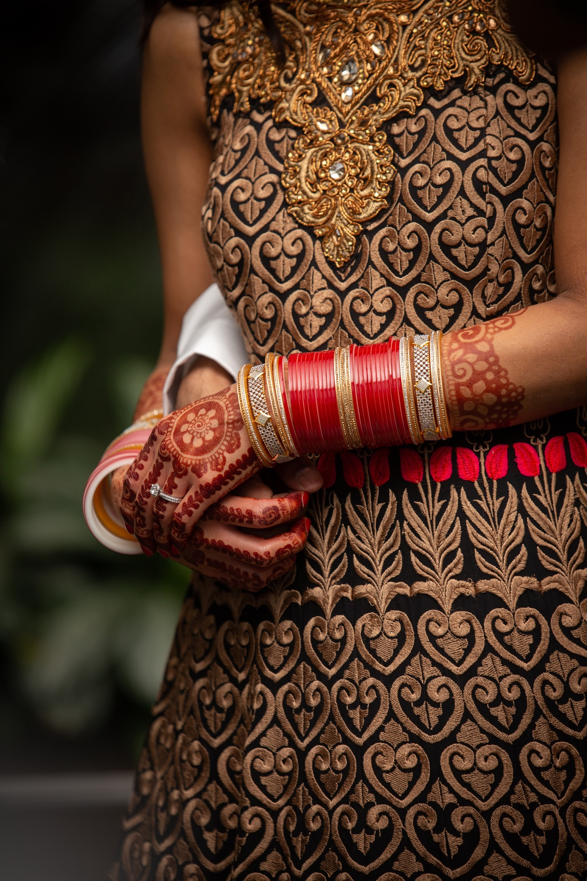Le Cape Weddings - South Asian Wedding - Chicago Wedding Photographer P&V-101.jpg