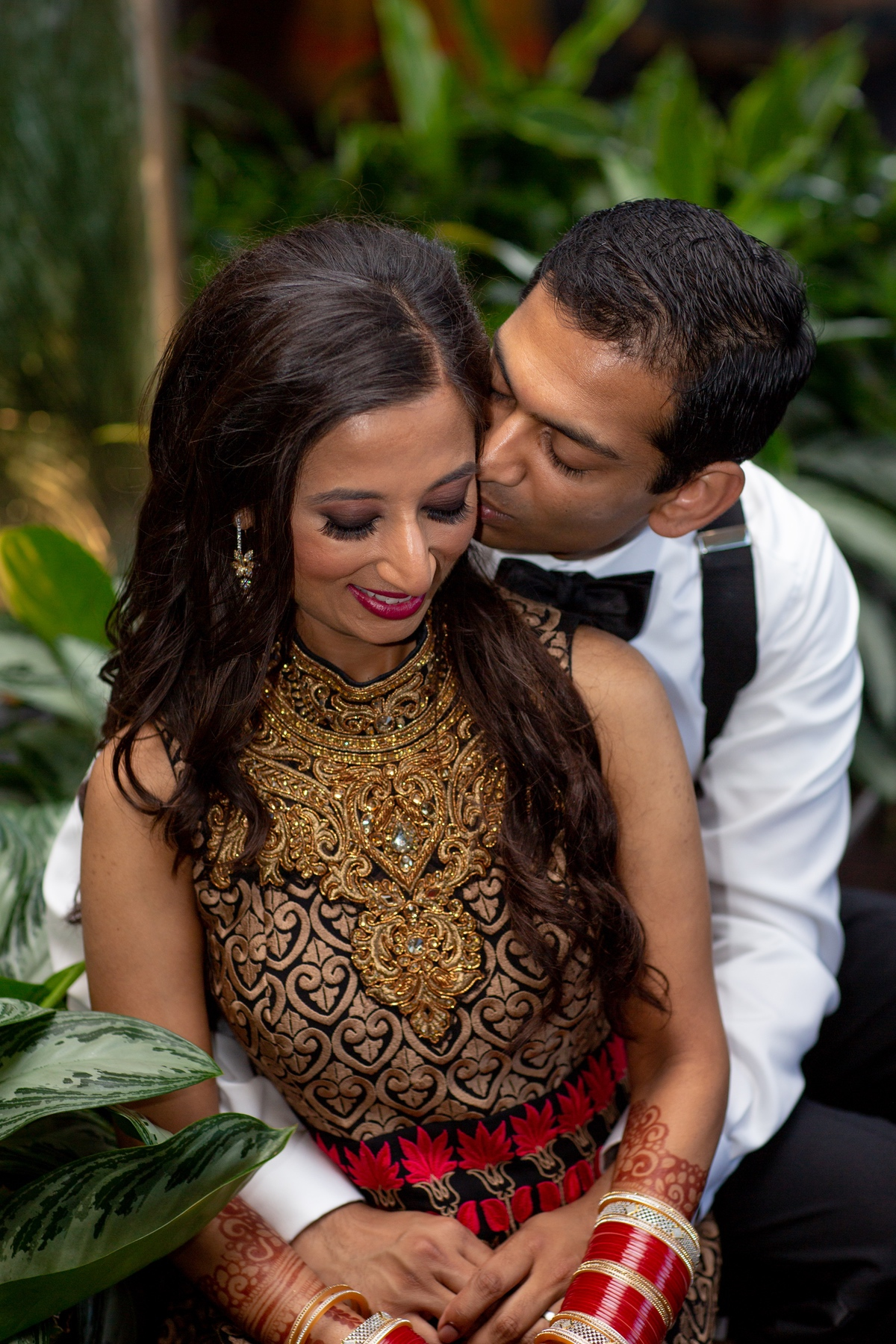 Le Cape Weddings - South Asian Wedding - Chicago Wedding Photographer P&V-102.jpg
