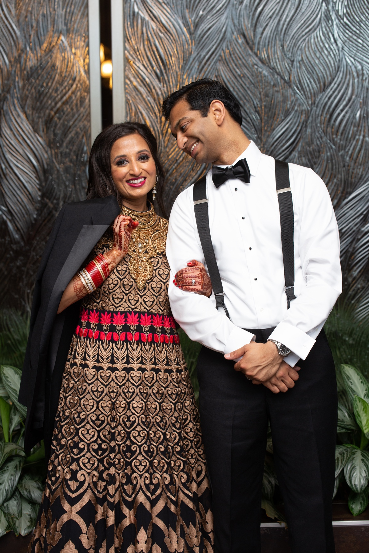 Le Cape Weddings - South Asian Wedding - Chicago Wedding Photographer P&V-103.jpg