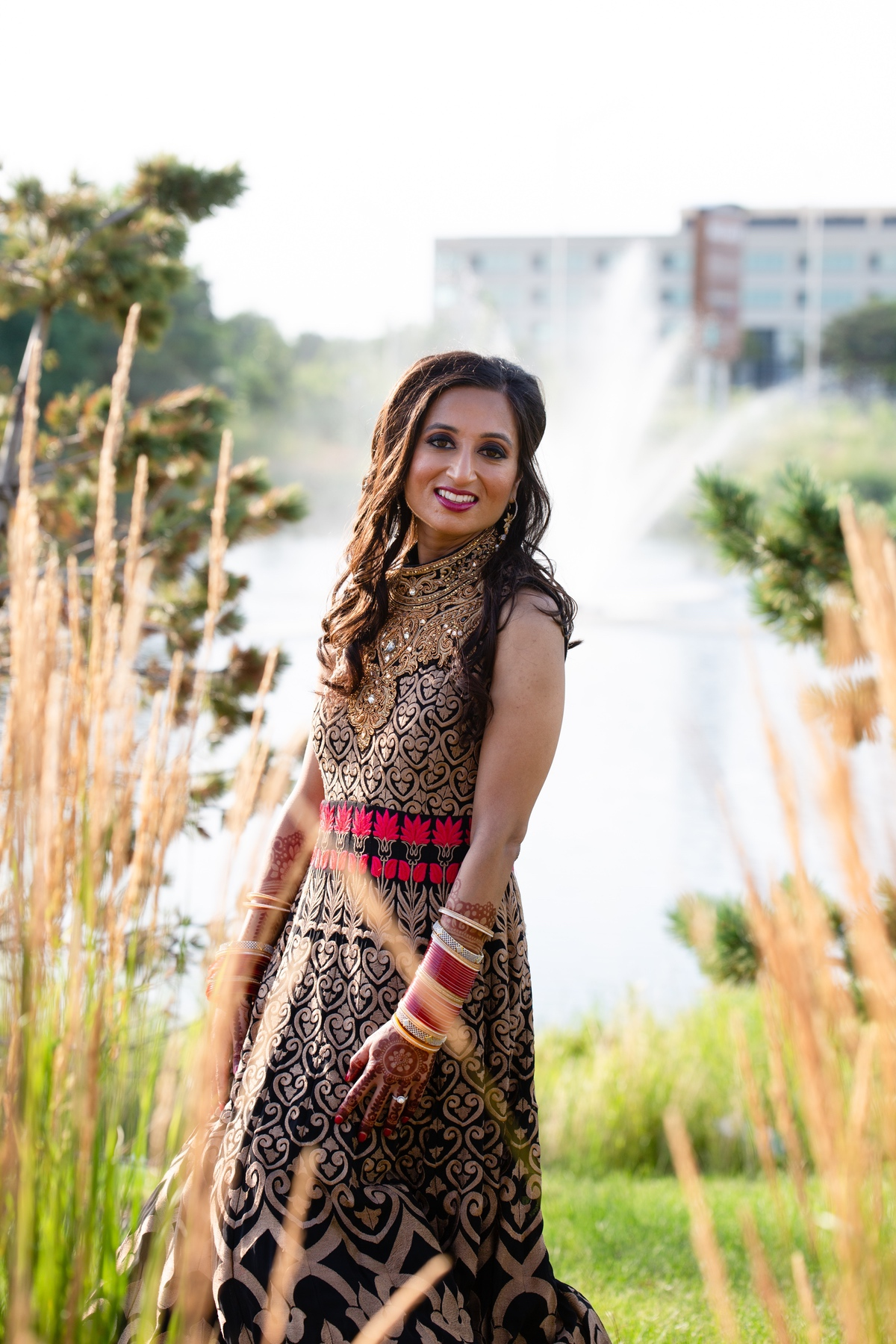 Le Cape Weddings - South Asian Wedding - Chicago Wedding Photographer P&V-95.jpg