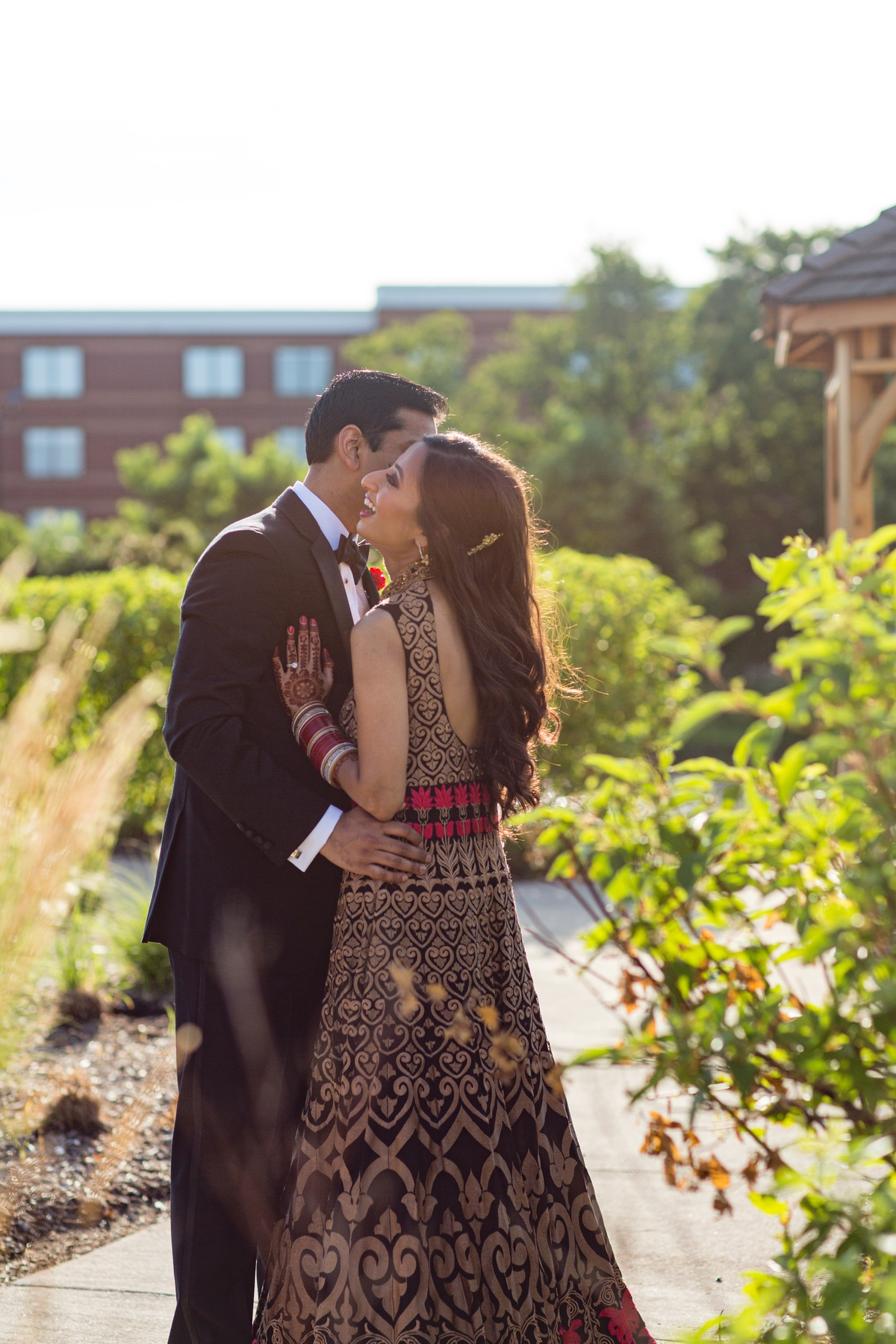 Le Cape Weddings - South Asian Wedding - Chicago Wedding Photographer P&V-98.jpg