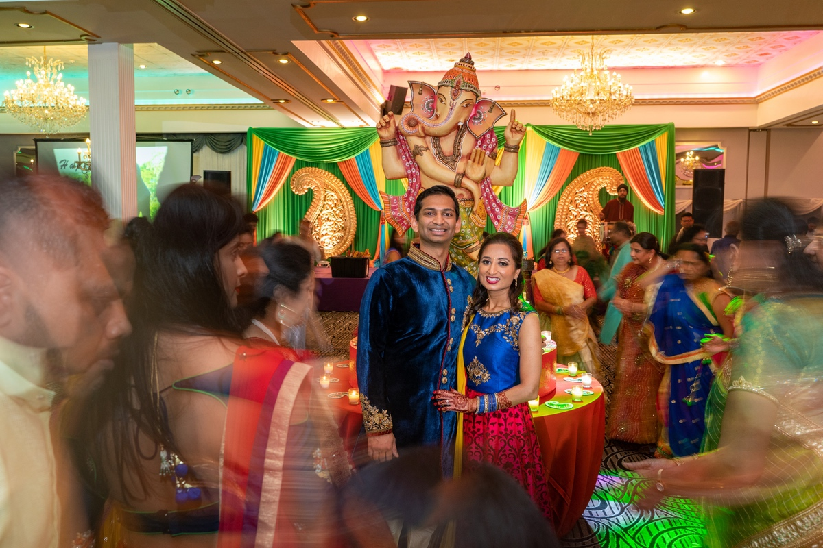 Le Cape Weddings - South Asian Wedding - Chicago Wedding Photographer P&V-4.jpg