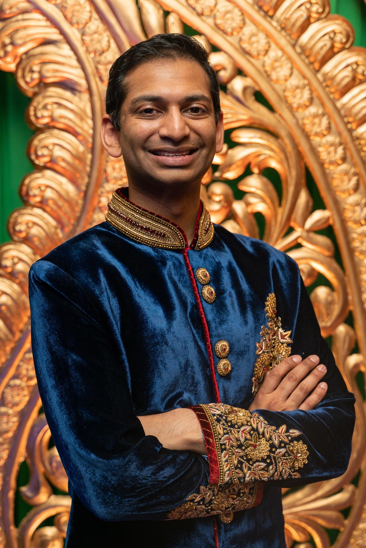 Le Cape Weddings - South Asian Wedding - Chicago Wedding Photographer P&V-11.jpg