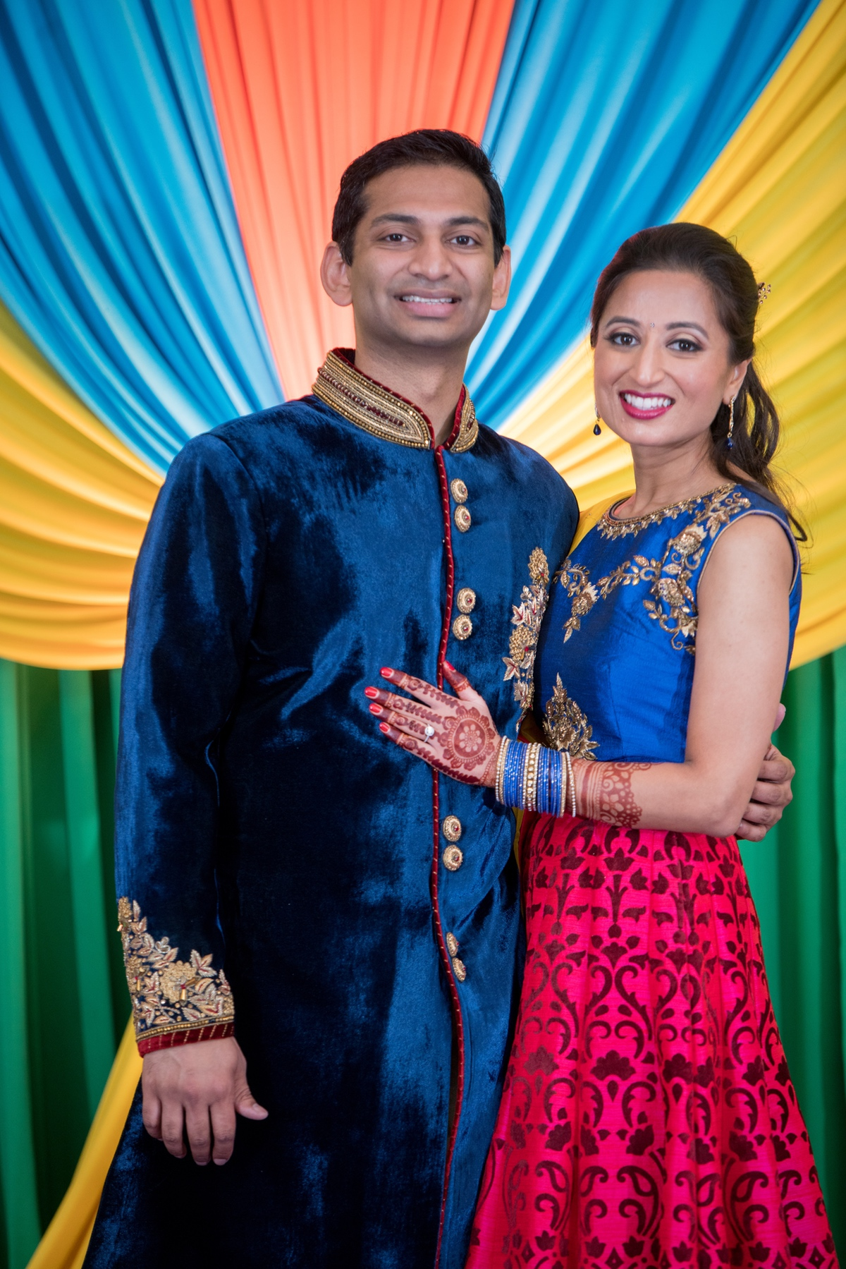 Le Cape Weddings - South Asian Wedding - Chicago Wedding Photographer P&V-9-2.jpg
