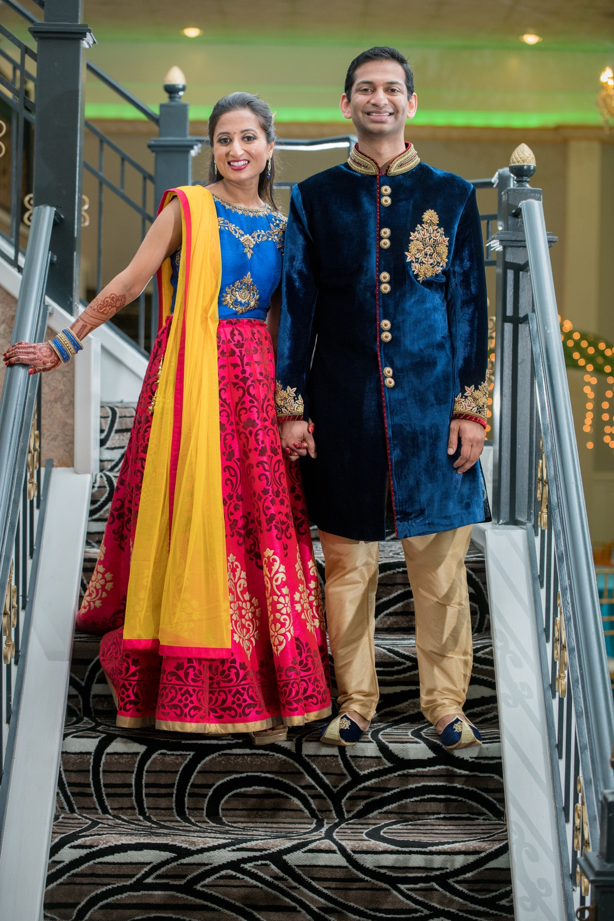 Le Cape Weddings - South Asian Wedding - Chicago Wedding Photographer P&V-12-2.jpg