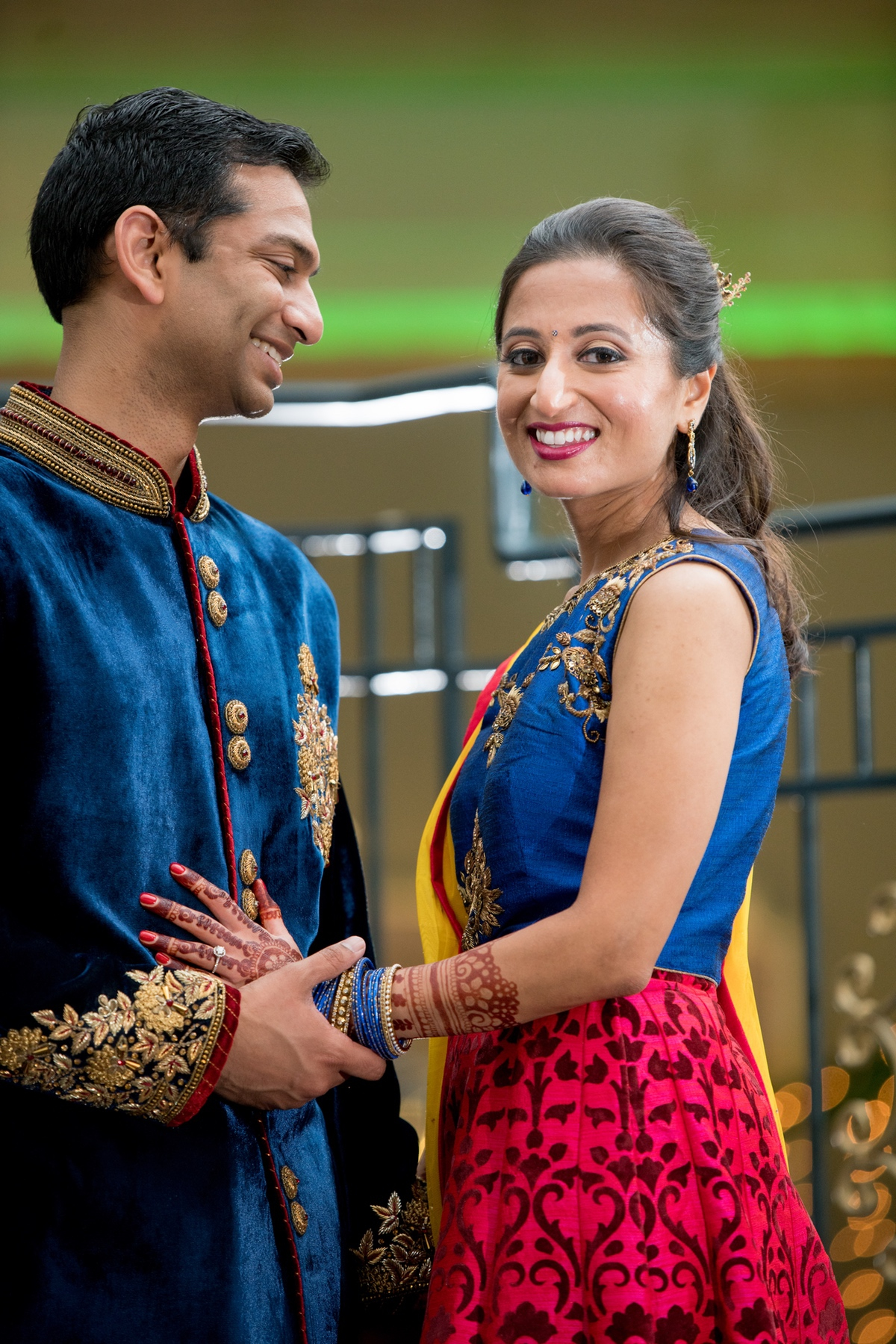 Le Cape Weddings - South Asian Wedding - Chicago Wedding Photographer P&V-13-2.jpg