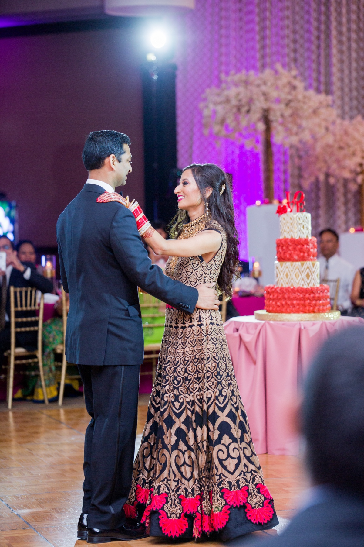 Le Cape Weddings - South Asian Wedding - Chicago Wedding Photographer P&V-67-2.jpg