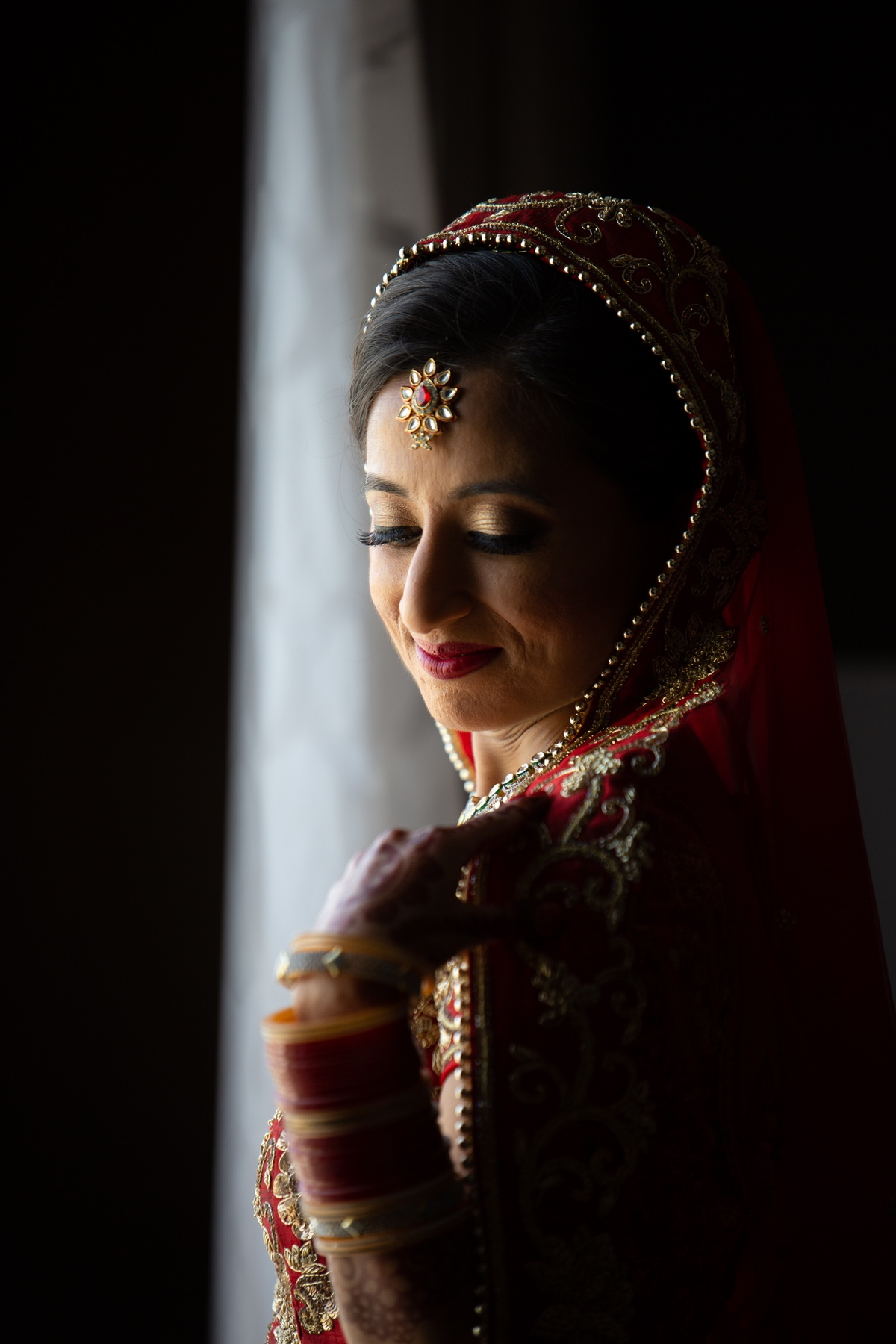 Pooja & Viren - A couple after our own hearts…
